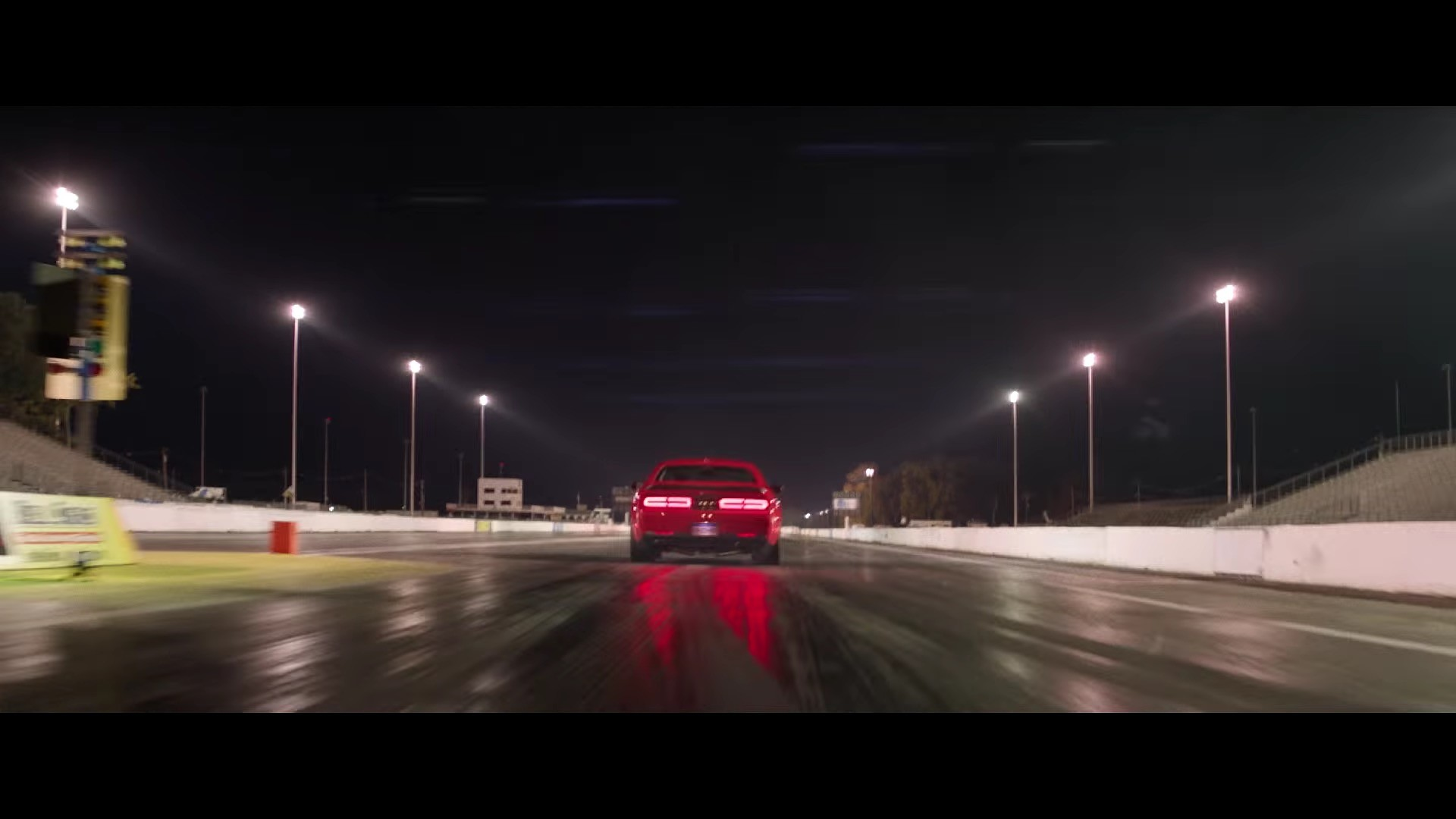2018 Dodge Challenger SRT Demon Boasts Advanced Torque Reserve Launch ...