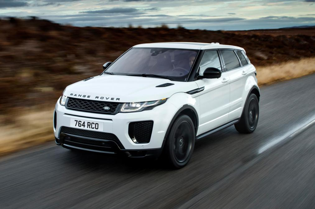 2018 Evoque And Discovery Sport Get New Engines Including Twin Turbo Sel