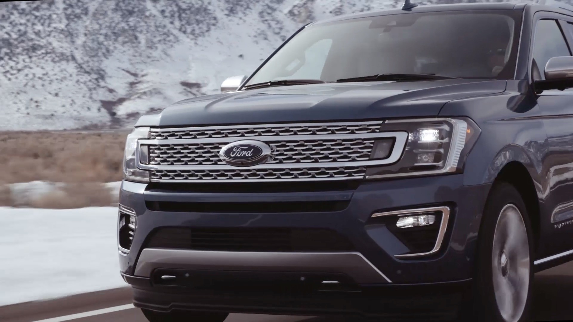 2018 ford expedition exterior bubuku. Black Bedroom Furniture Sets. Home Design Ideas