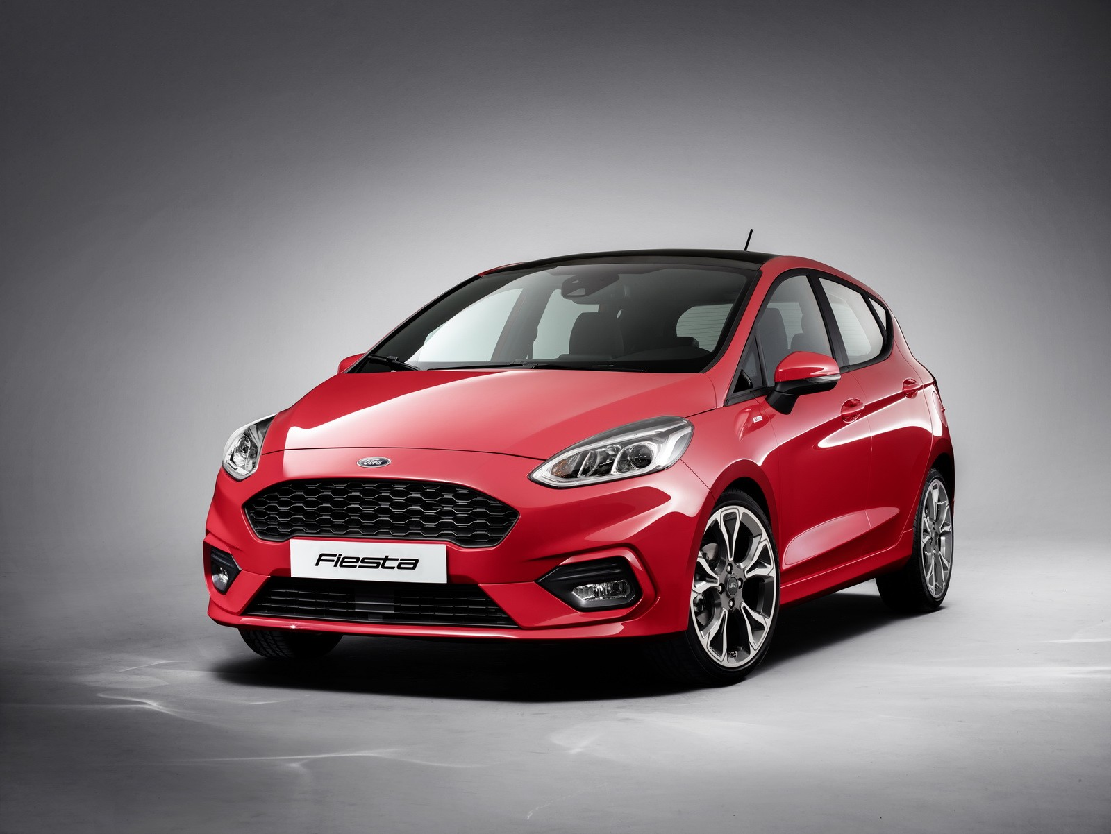 2018 ford fiesta st hot hatch confirmed with fwd driving modes fun handling autoevolution. Black Bedroom Furniture Sets. Home Design Ideas