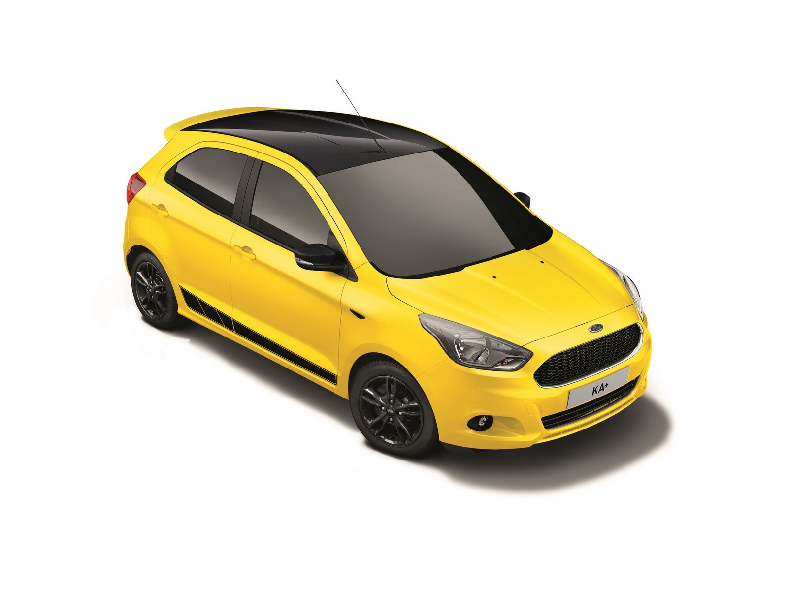 Ford Ka Color Edition