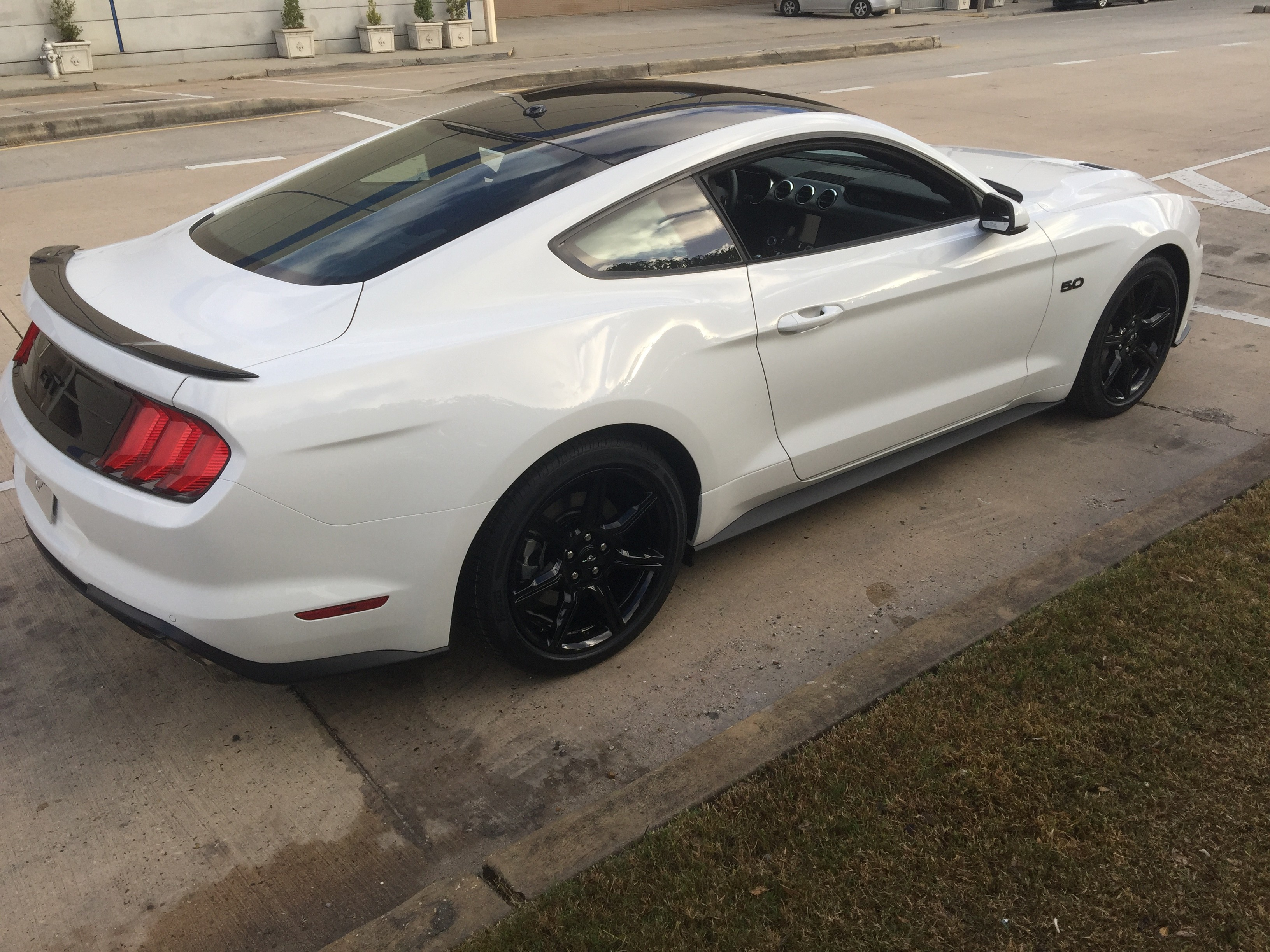 2018 ford mustang gt. plain ford 2018 ford gt in new orleans and ford mustang gt e