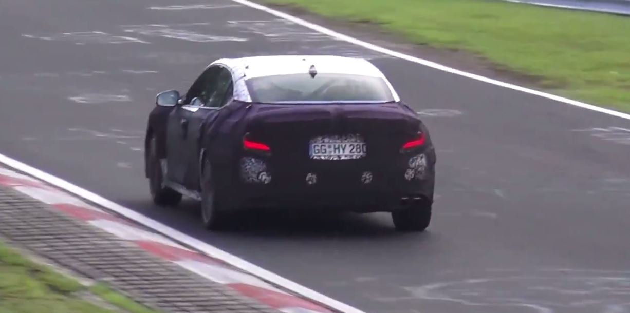 2018 genesis twin turbo.  twin 2018 genesis g70 testing at the nurburgring as sporty bmw 3 series in genesis twin turbo