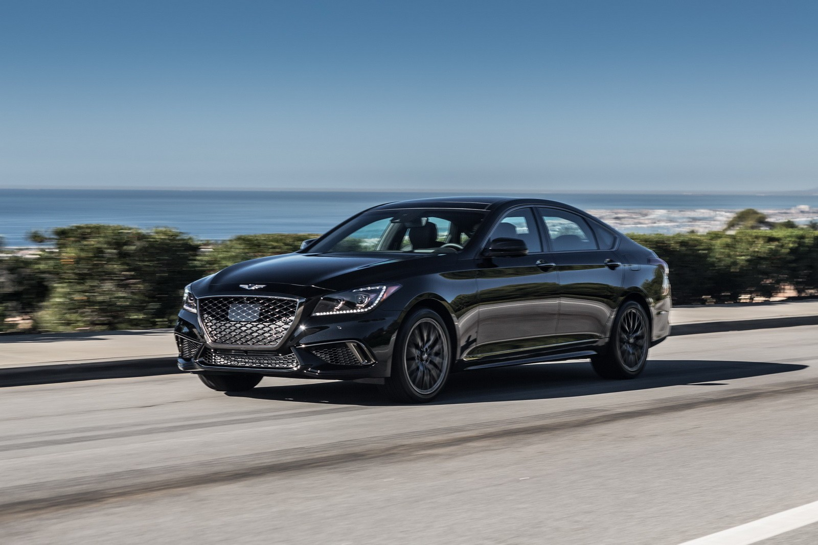 2018 genesis twin turbo.  twin 2018 genesis g80 sport throughout genesis twin turbo