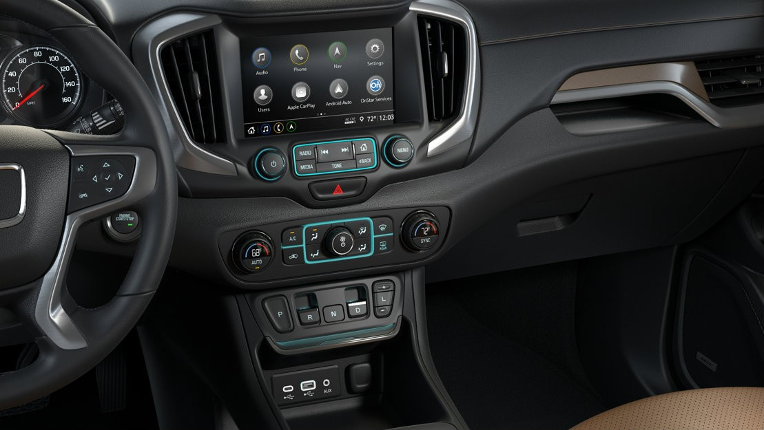 2018 gmc for sale. fine for 2018 gmc terrain interior electronic precision shift  intended gmc for sale