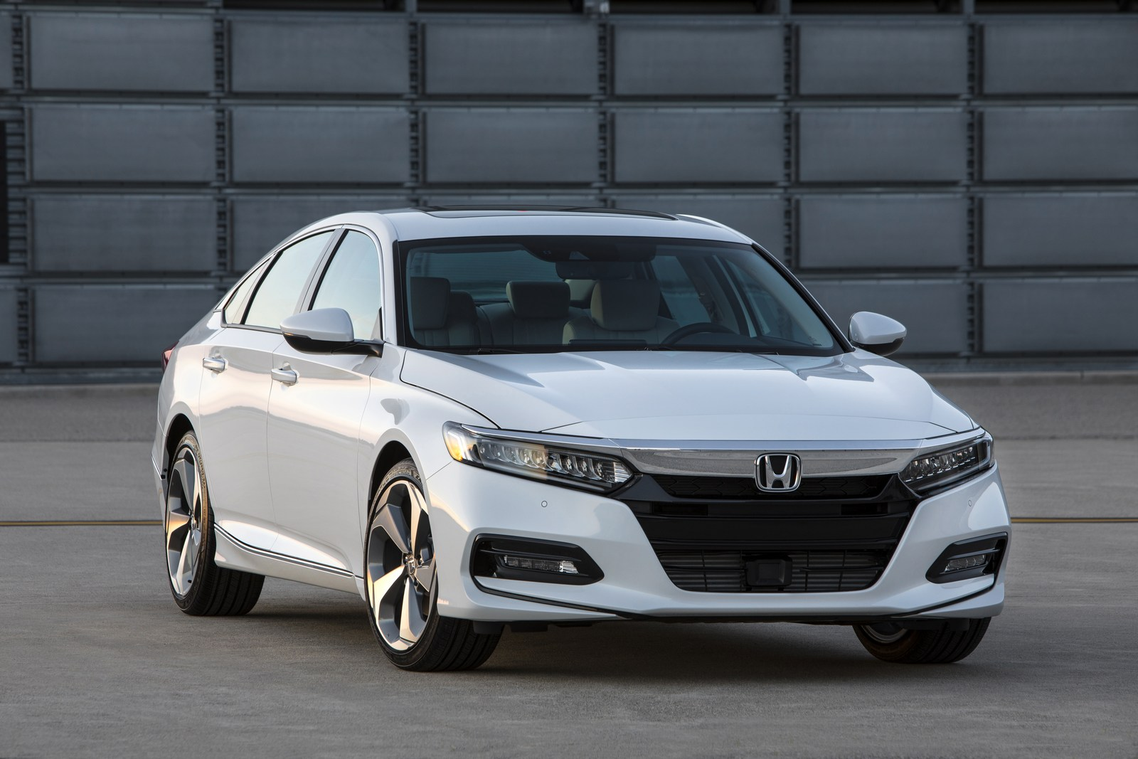 2018 honda accord goes official with 1 5 and 2 0 turbo