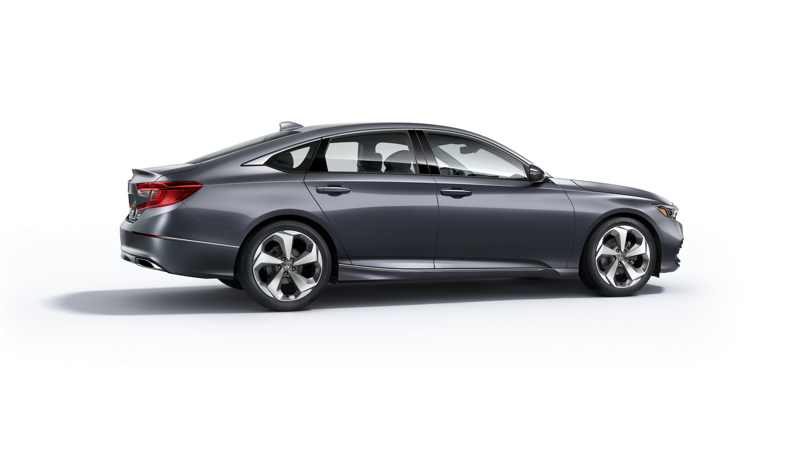 2018 Honda Accord Now In Production At Marysville Auto Plant - autoevolution