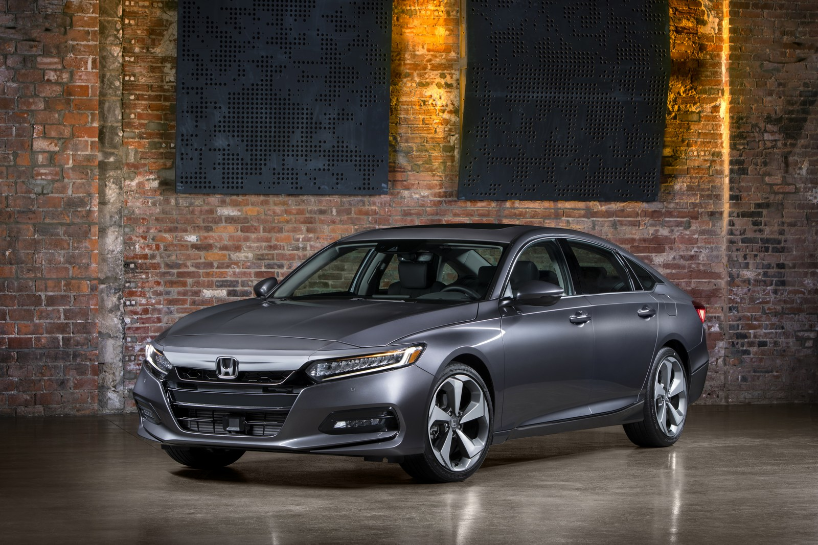 2018 Honda Accord Production To Be Put On Idle Over Slow Sales