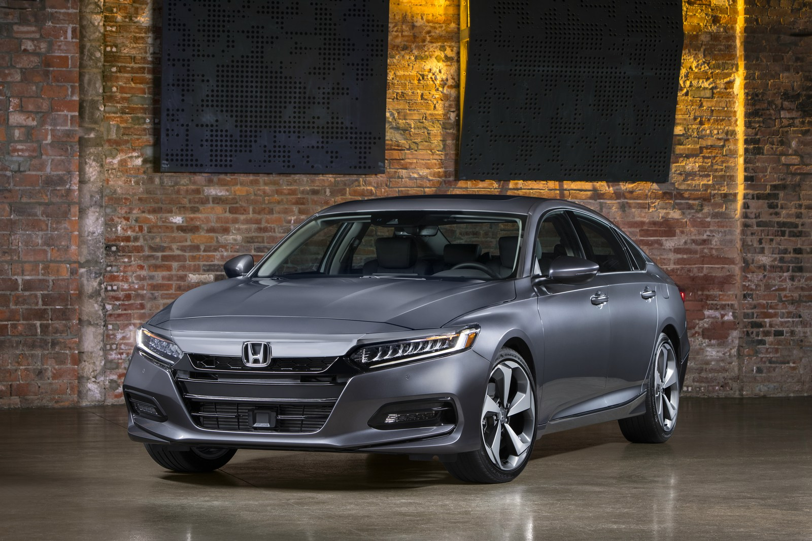 2018 Honda Accord Type R Gets Closer To Reality Thanks To ...