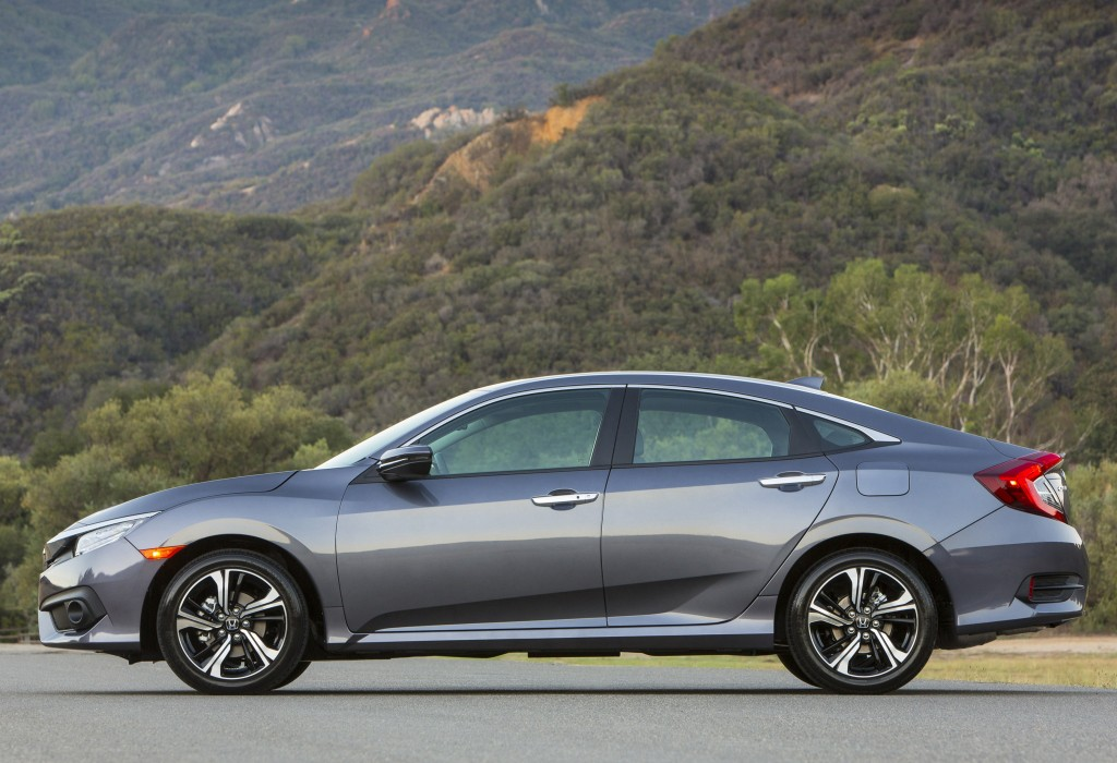 2018 honda civic sedan added to uk lineup although the. Black Bedroom Furniture Sets. Home Design Ideas