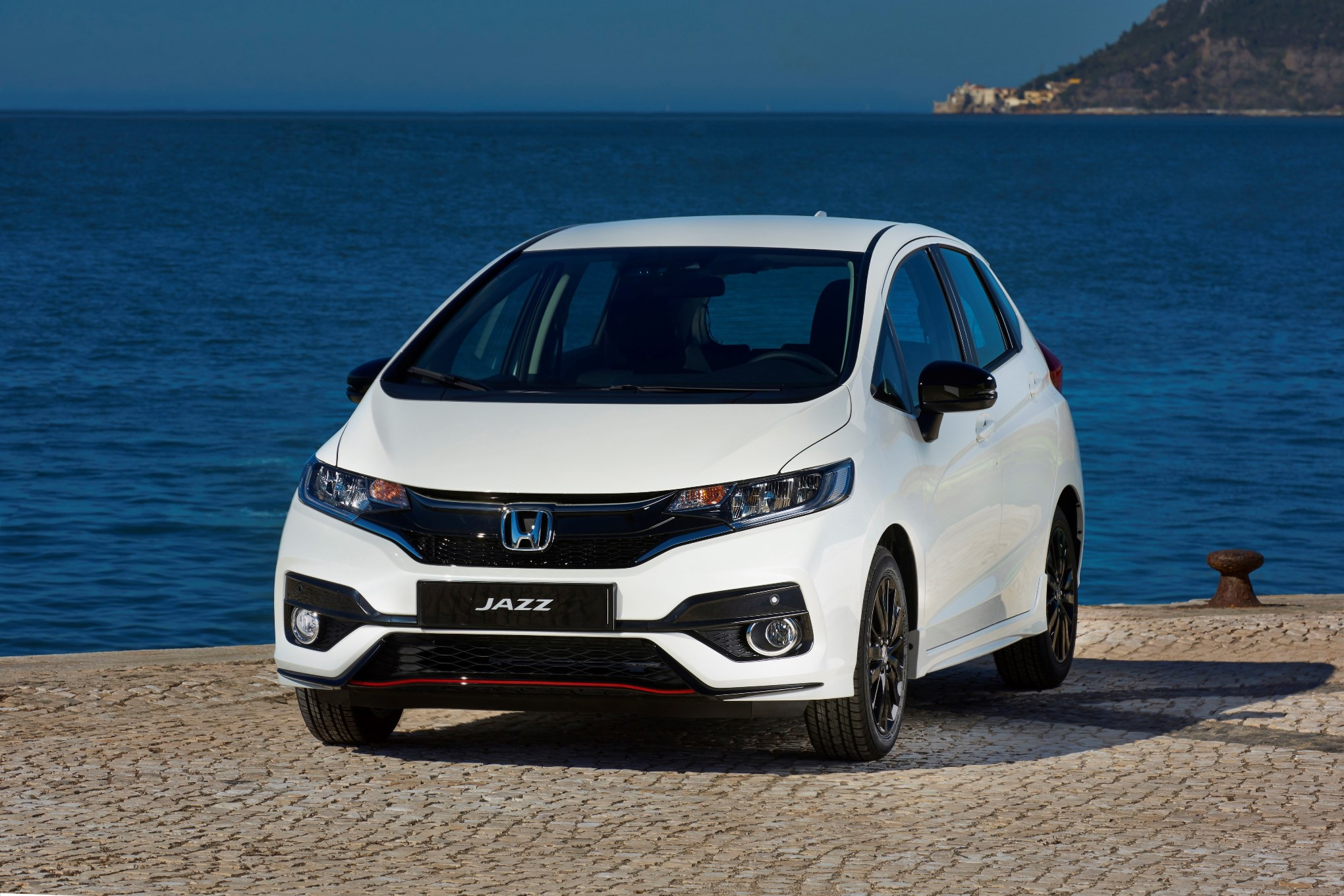 Honda Jazz Updates (MY-2018)