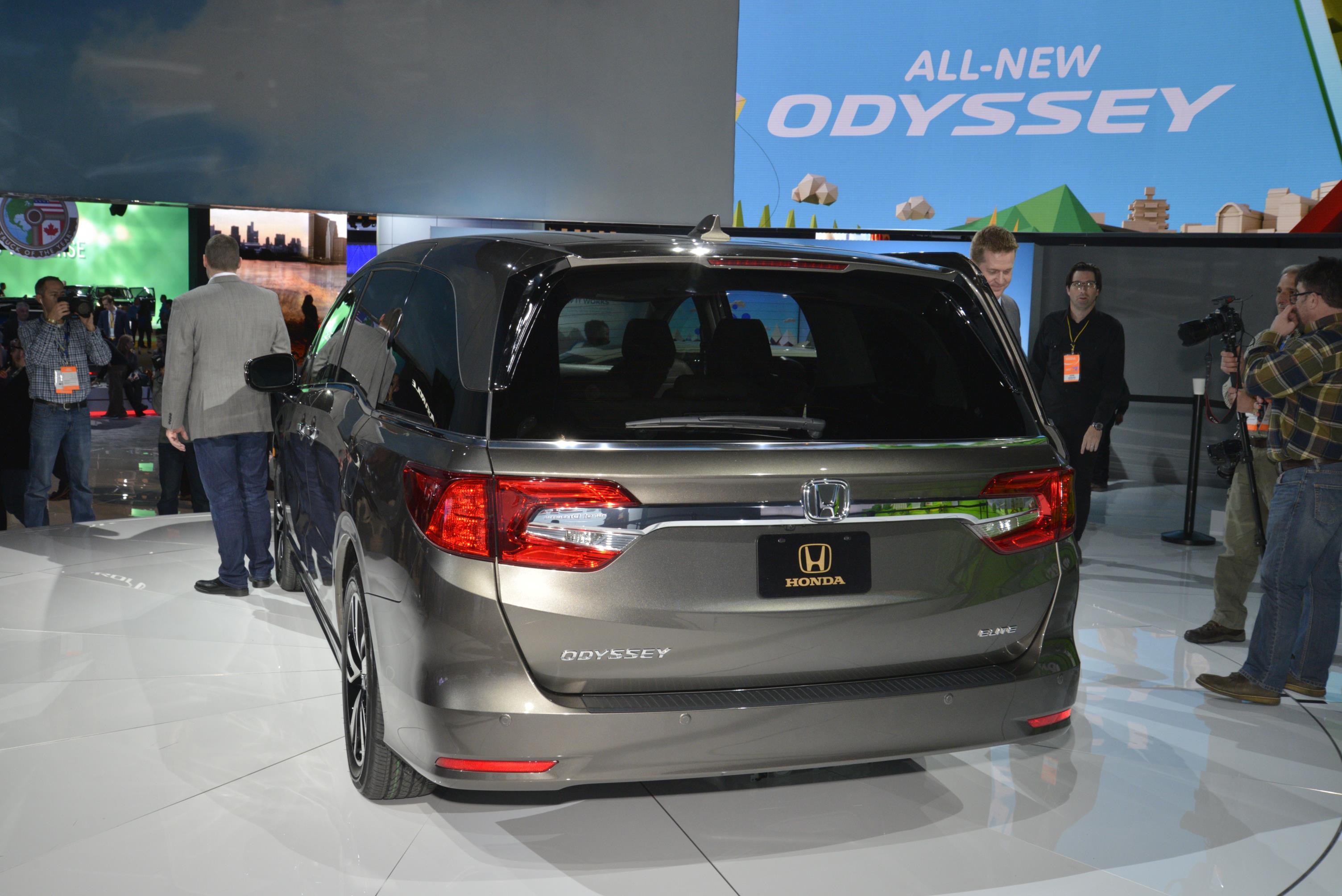 cars r type top minivan honda speed odyssey