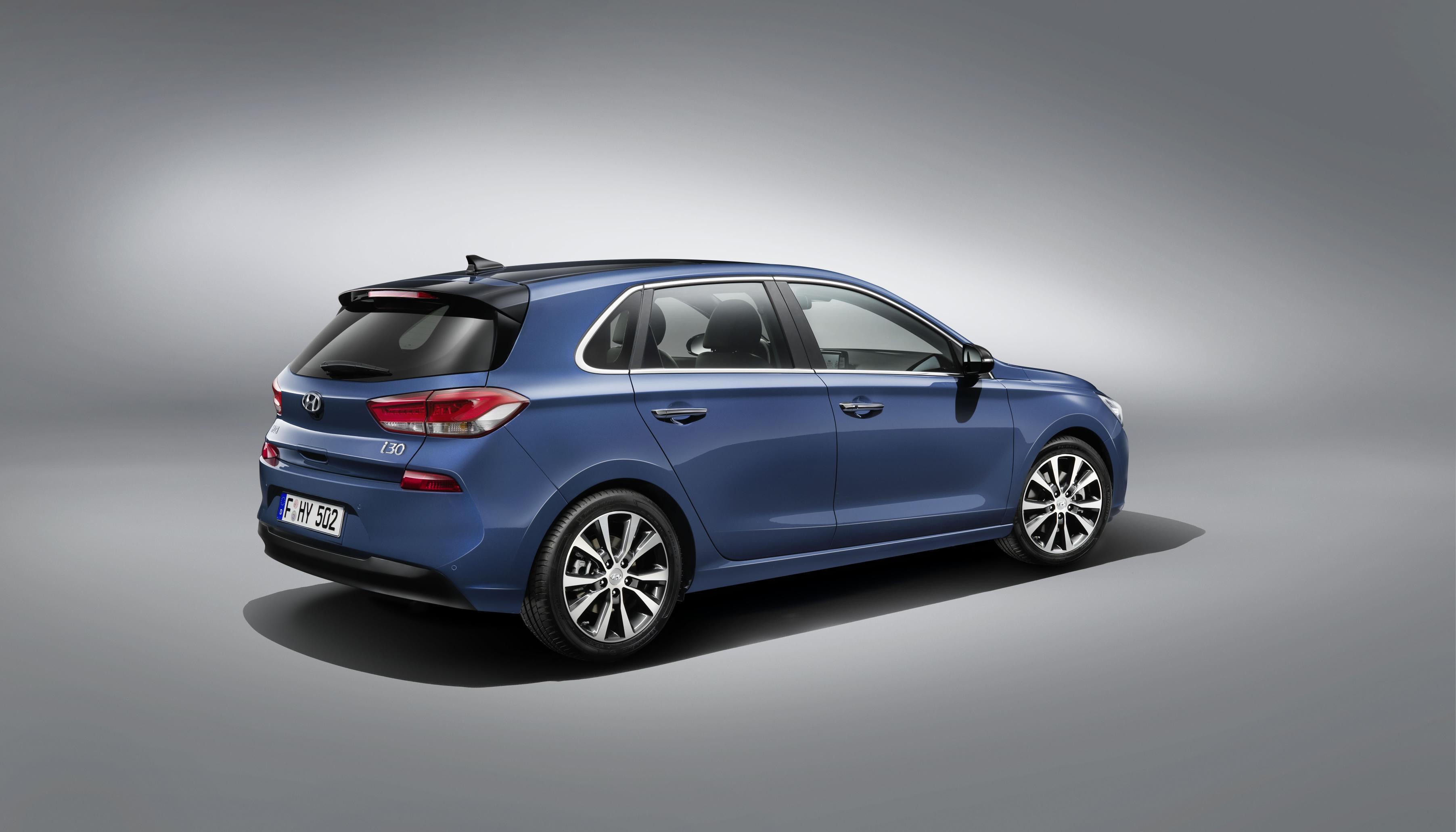 2018 hyundai hatchback. wonderful hatchback 2017 hyundai i30 intended 2018 hyundai hatchback
