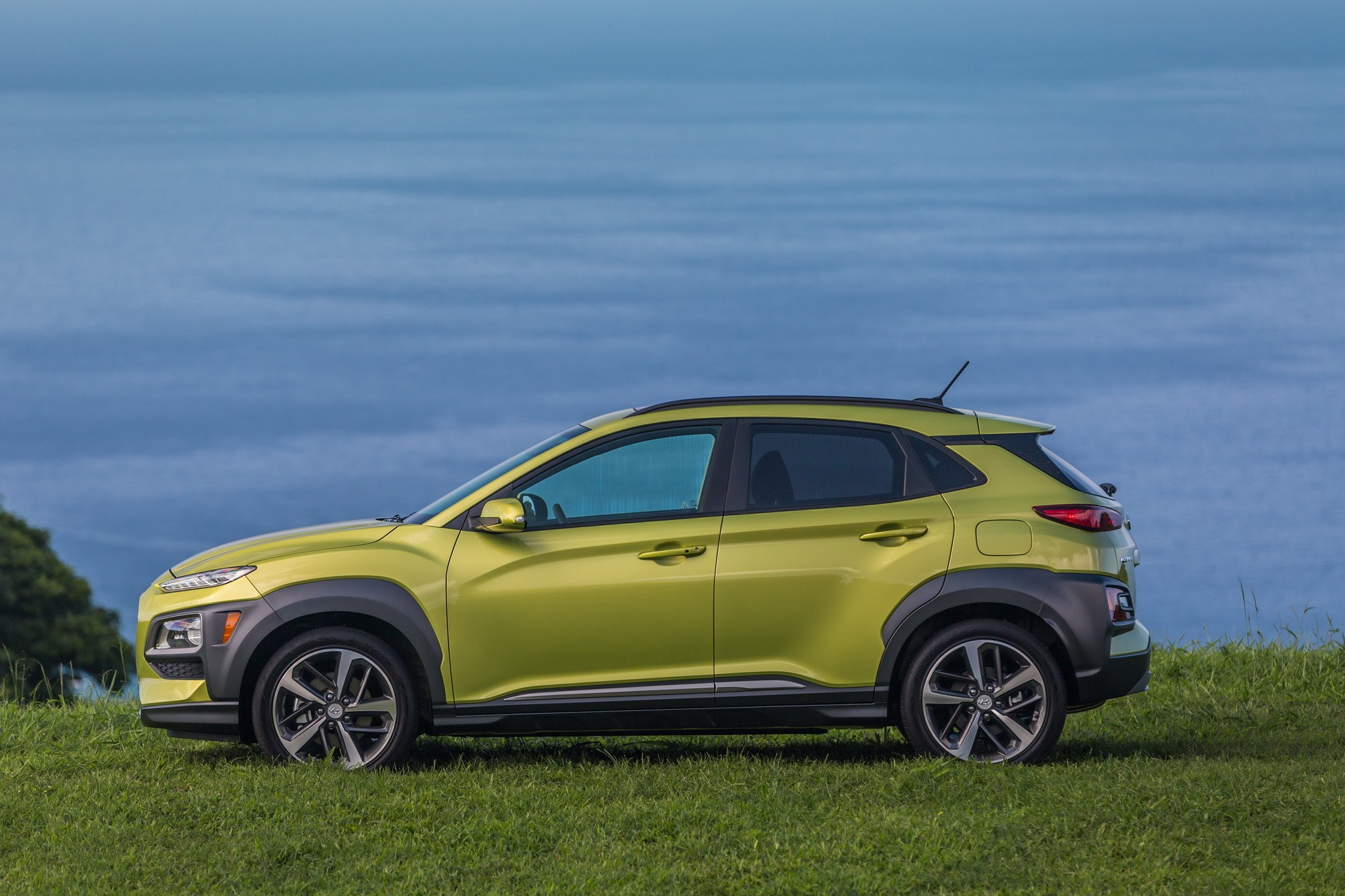 2018 Hyundai Kona U S Pricing Announced Sounds Like A
