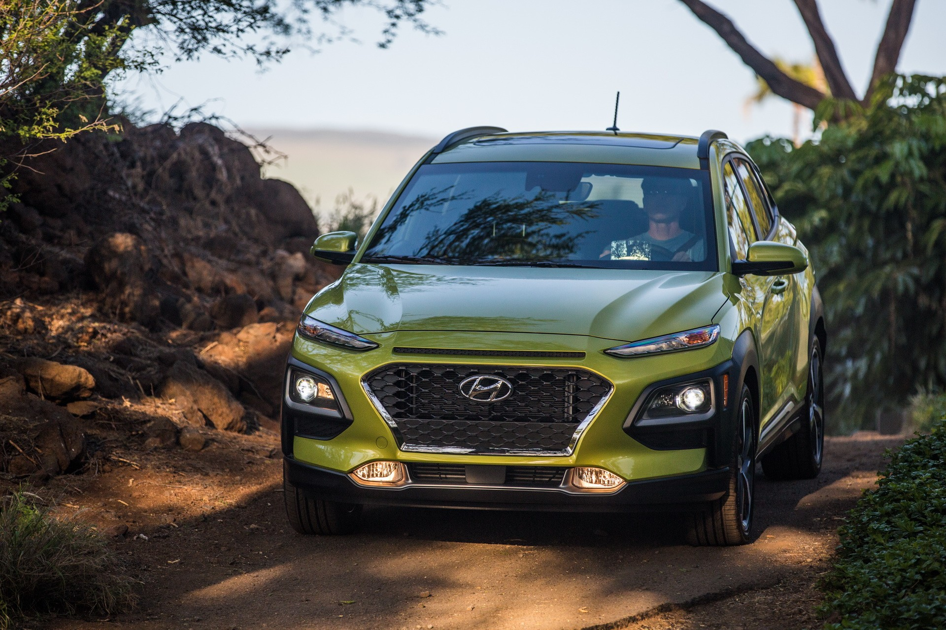 2018 Hyundai Kona U.S. Pricing Announced, Sounds Like a ...
