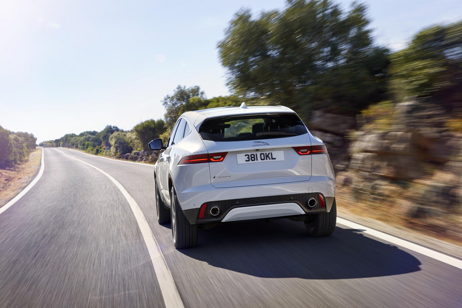 2018 jaguar e type.  type 2018 jaguar epace  throughout jaguar e type