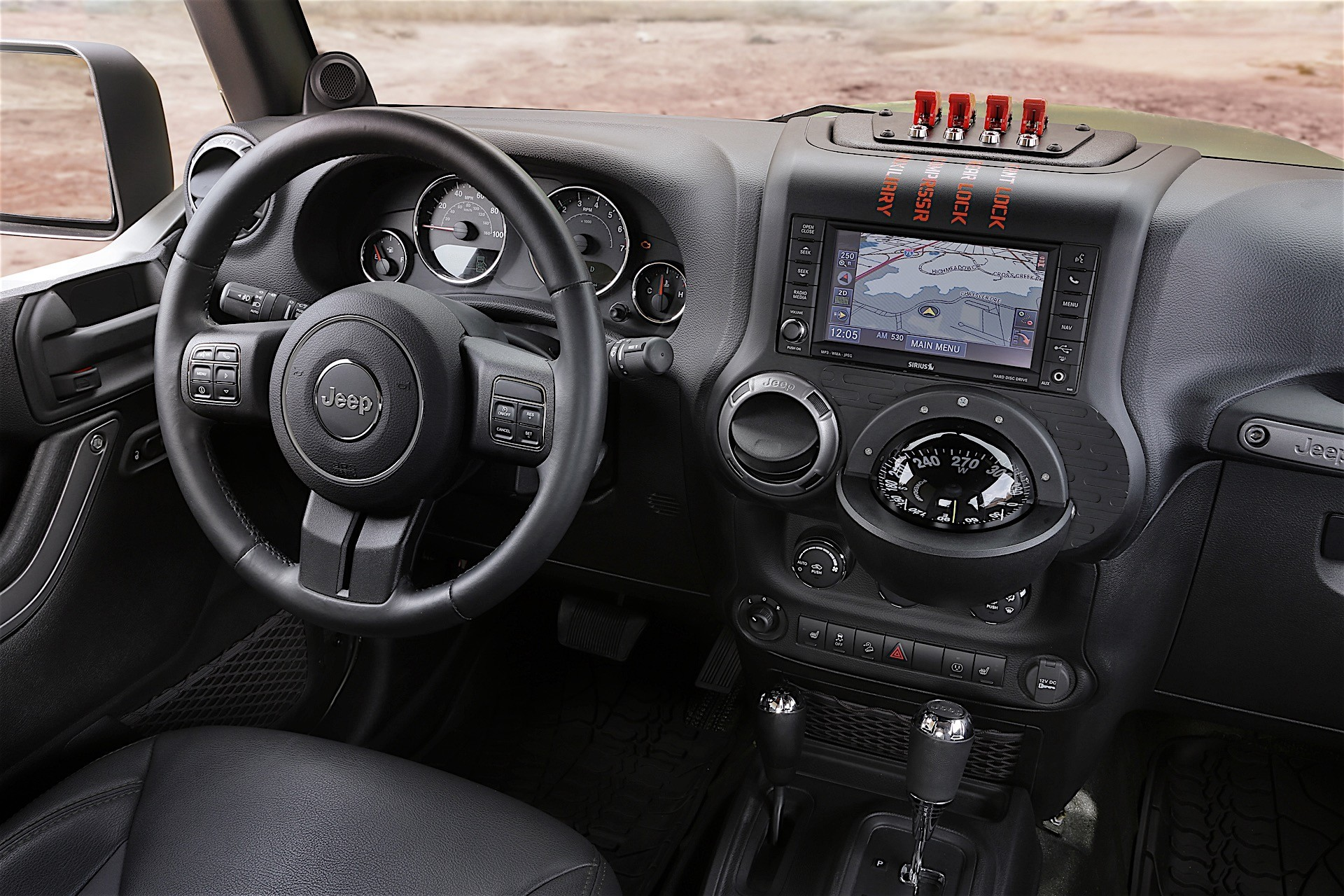 2018 Jeep Wrangler Confirmed to Spawn Crew Cab Pickup Truck