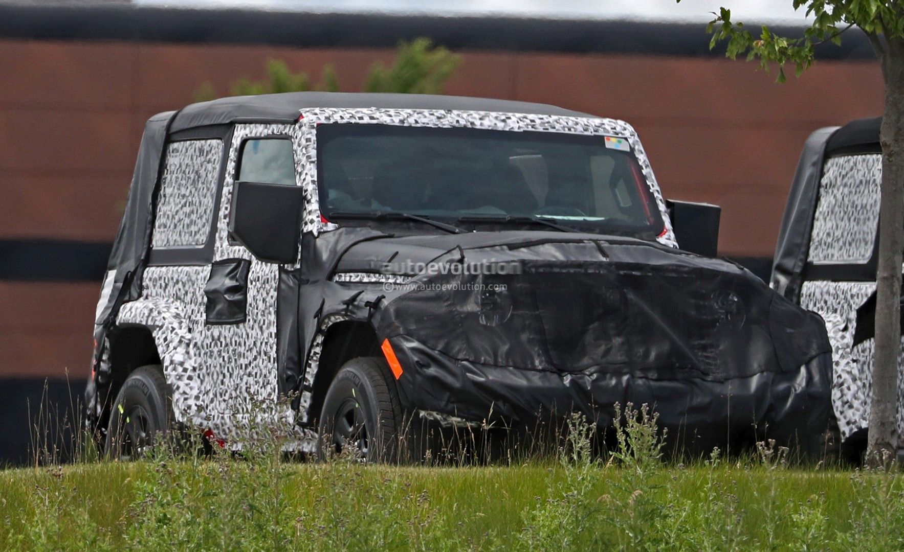 2018 Jeep Wrangler Jl Timeline Leaked Production Could