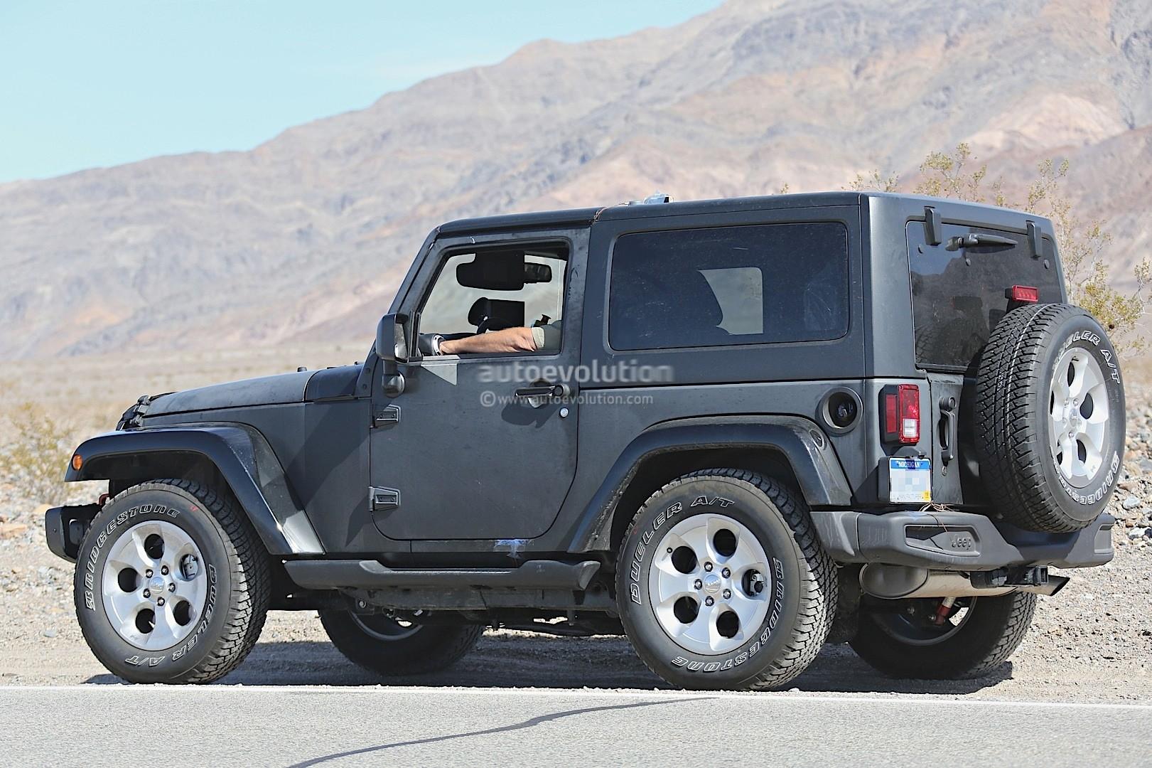 2018 jeep wrangler jl with six speed manual transmission. Black Bedroom Furniture Sets. Home Design Ideas