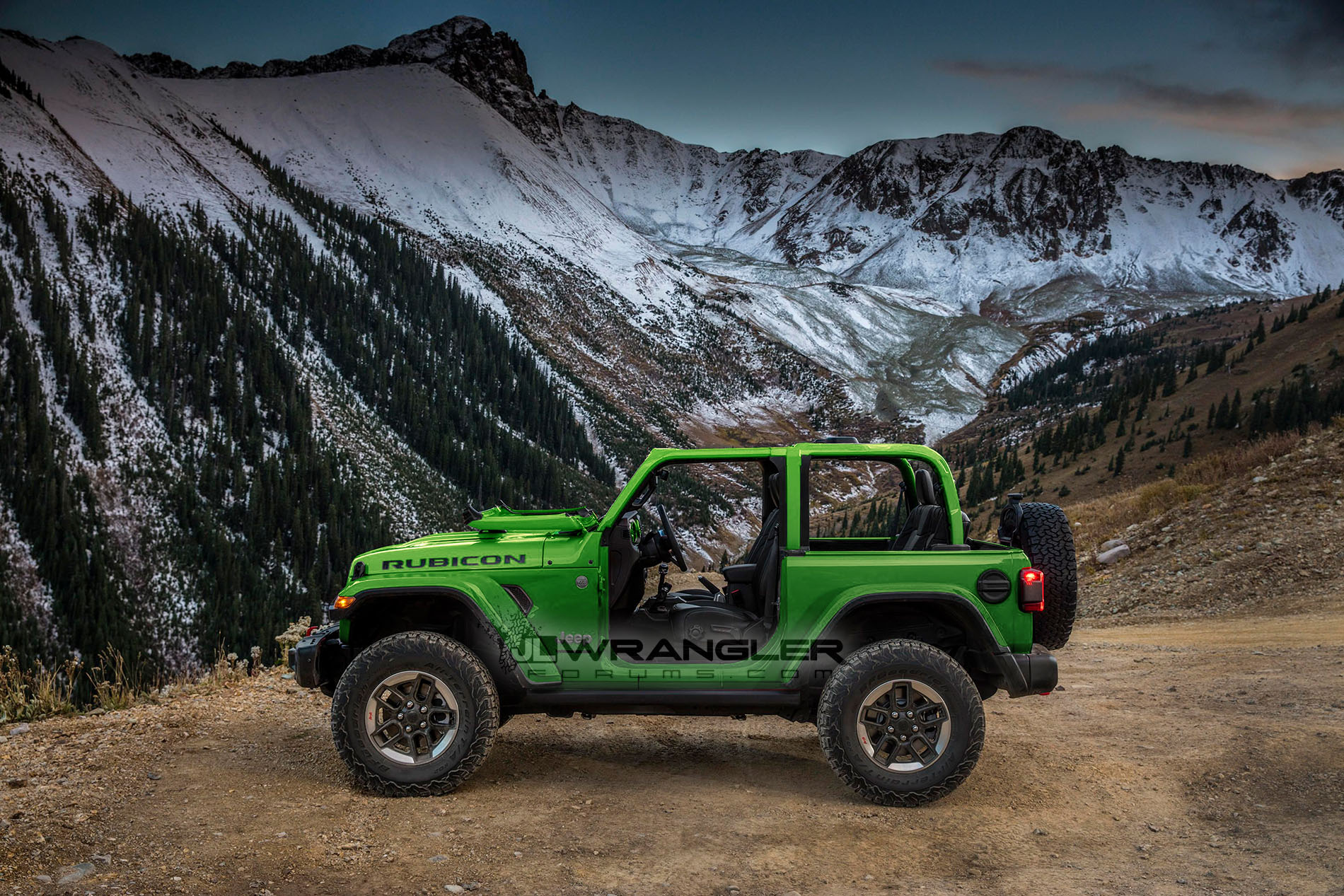 2018 jeep options. modren jeep 2018 jeep wrangler color options  for jeep