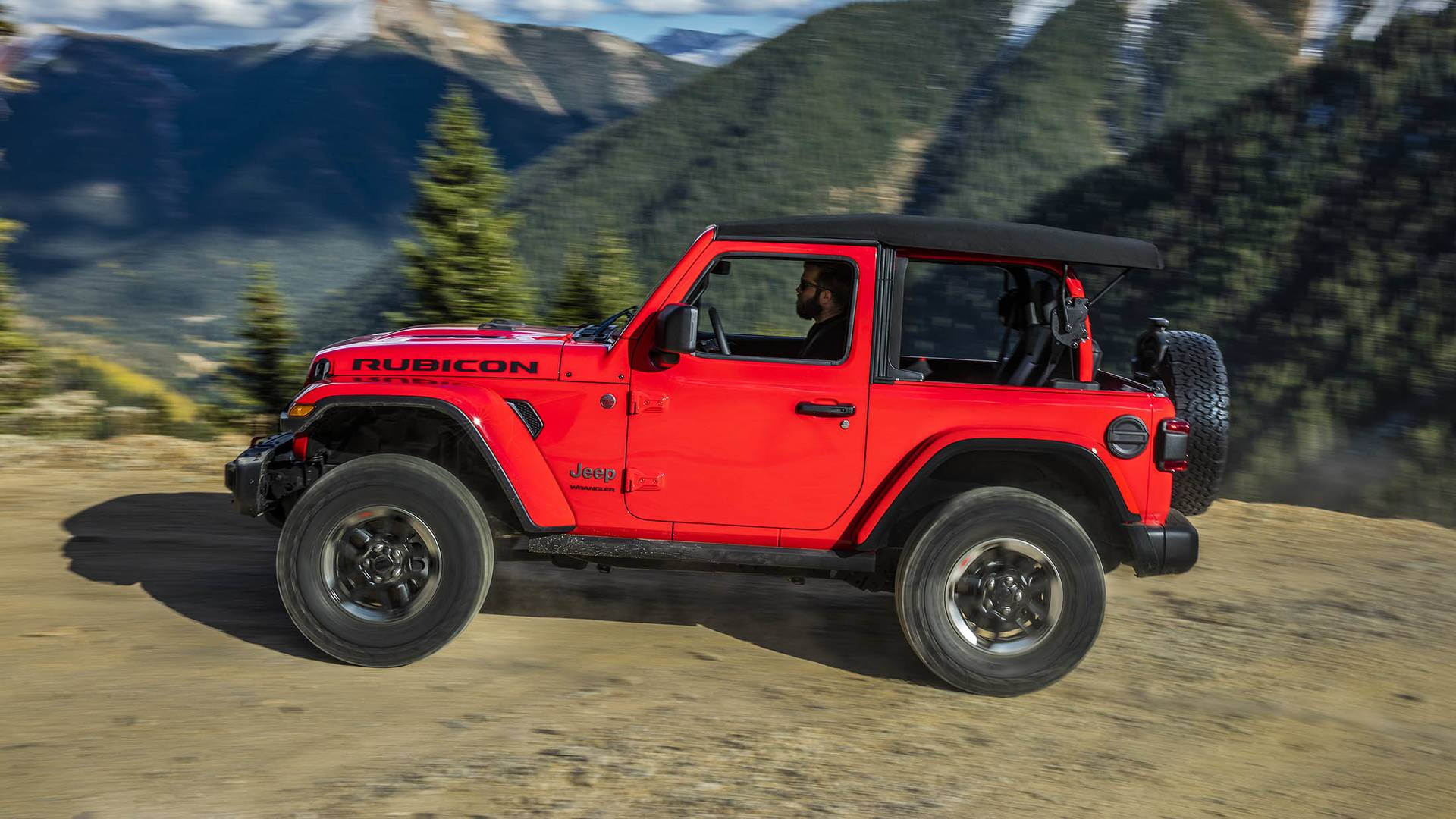 2018 Jeep Wrangler Price List: JL Starts At $26,995, JLU ...