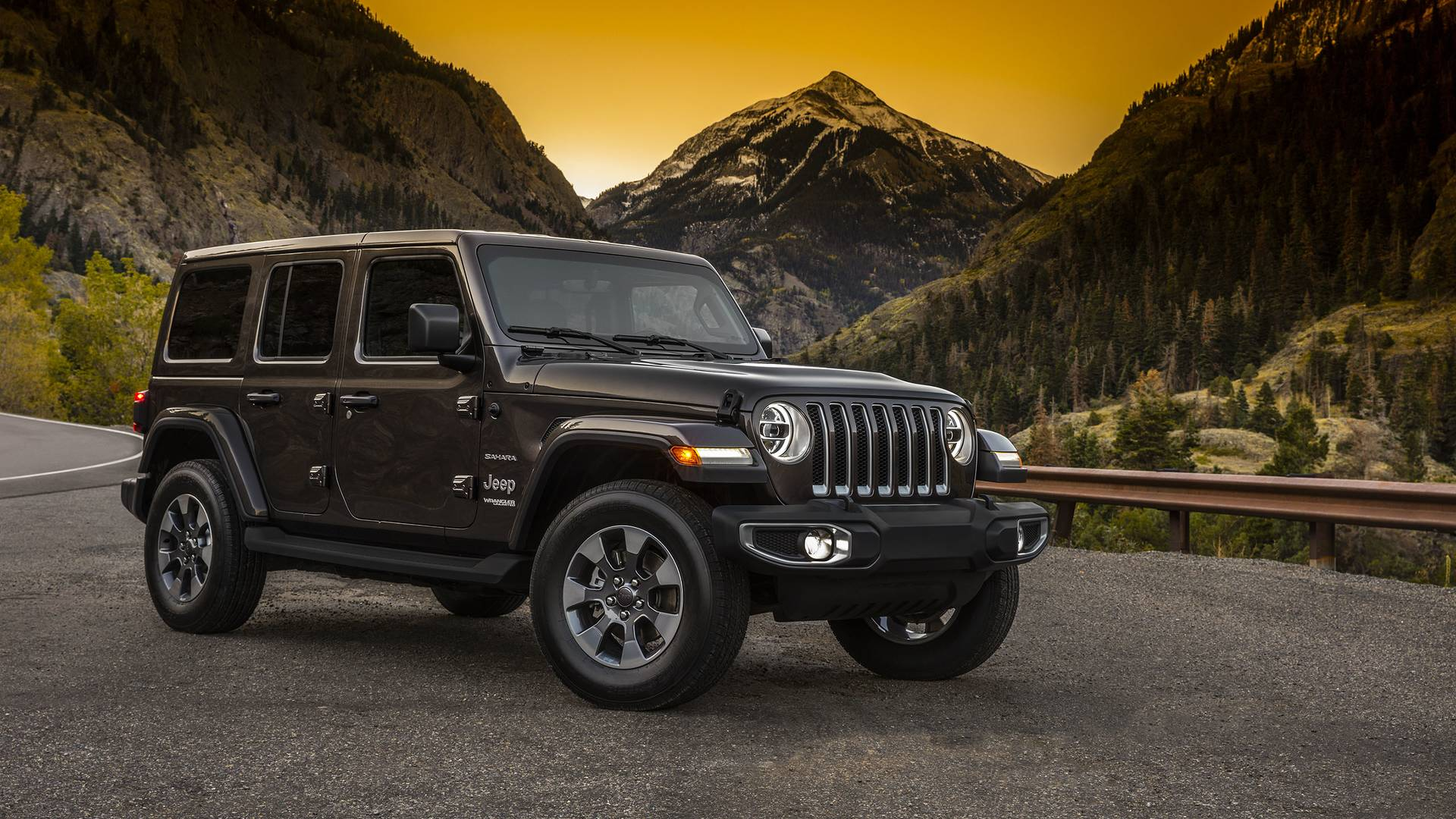 Nuova Jeep Wrangler 2019 >> 2018 Jeep Wrangler Unlimited (JLU) Price Leaked, Starts At $30,445 - autoevolution