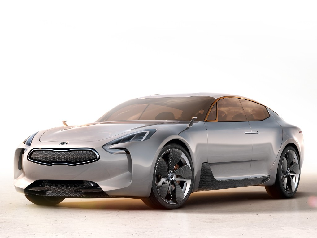 2018 kia. interesting kia 2018 kia gt 2011 concept  in kia