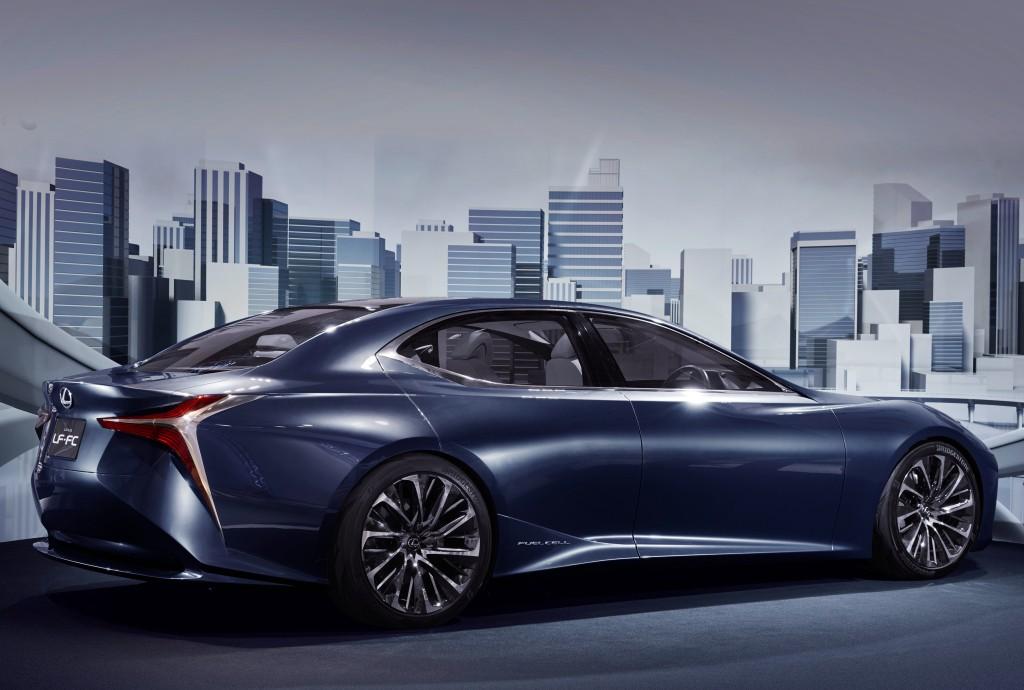 2018 lexus turbo. brilliant lexus lexus lffc concept inside 2018 lexus turbo h