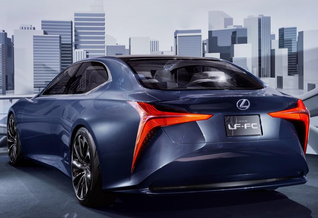 2018 lexus is 200t. exellent lexus lexus lffc concept with 2018 lexus is 200t