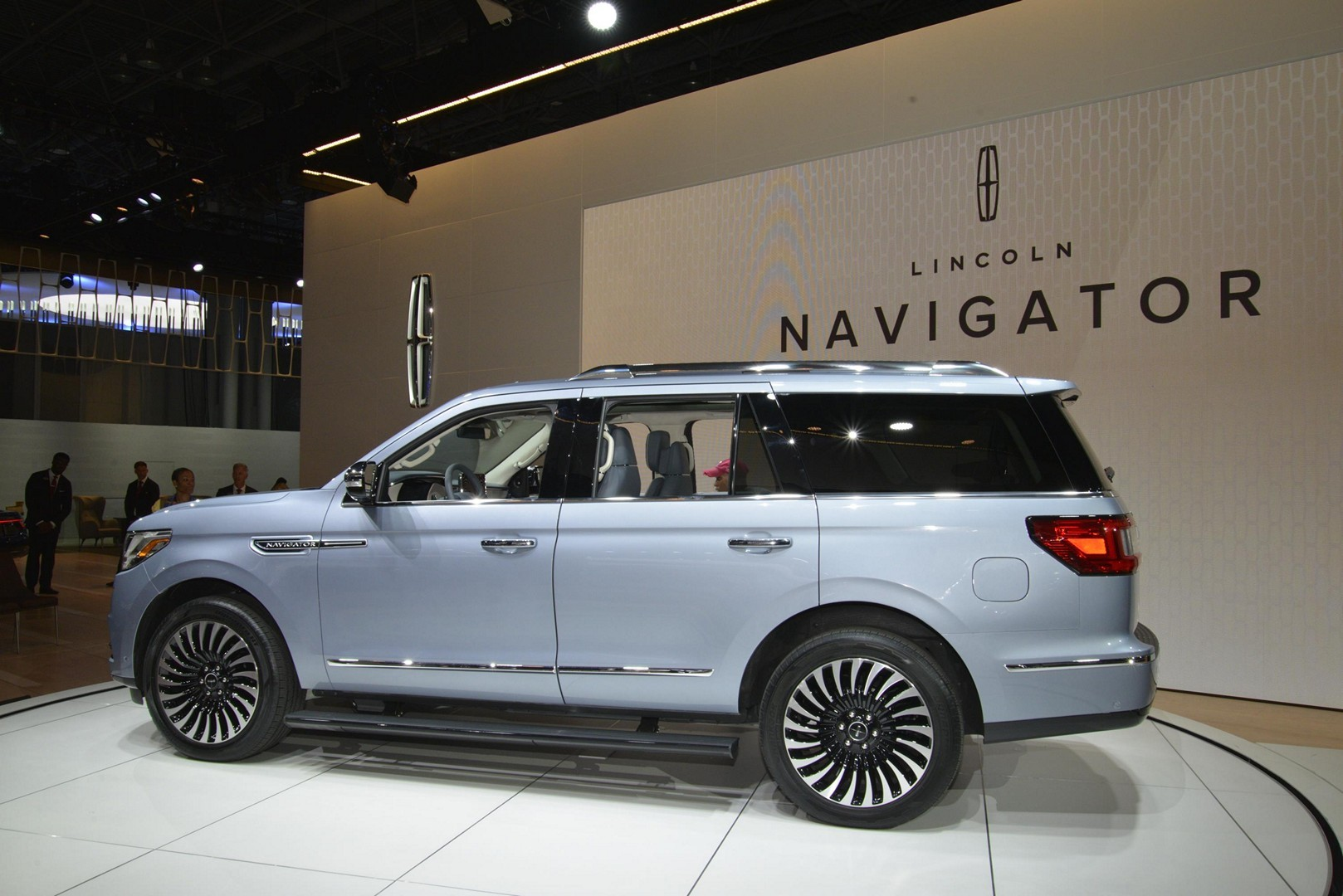 2018 lincoln ls. Unique 2018 2018 Lincoln Navigator Is More Ghetto Than An Escalade In New York And Lincoln Ls