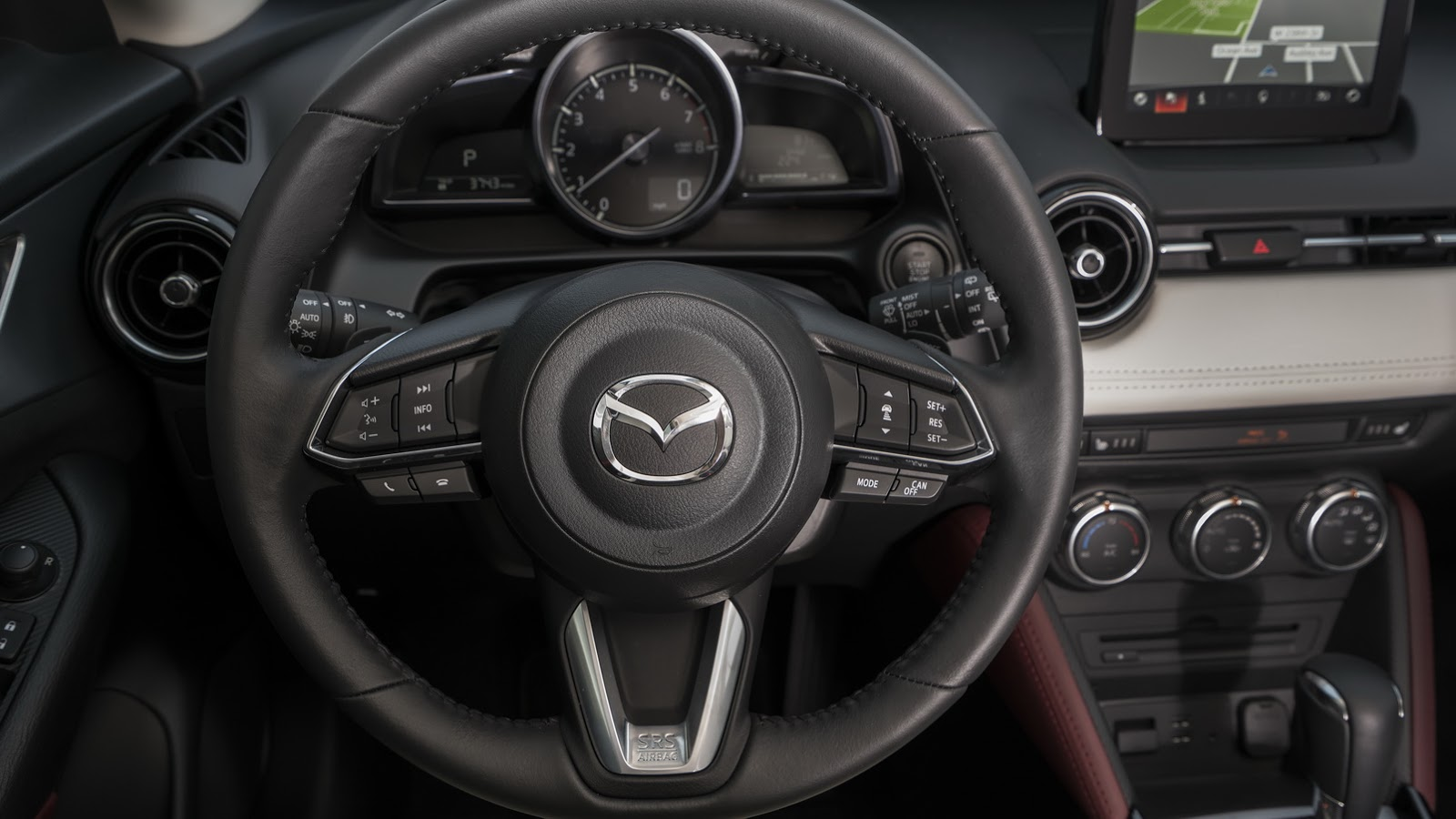 Mazda CX-3: Dynamic little CUV gets tech, refinement updates
