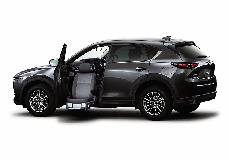 2018 Mazda Cx 5 Diesel Listed On Epa Website Fuel Economy Isn T Up