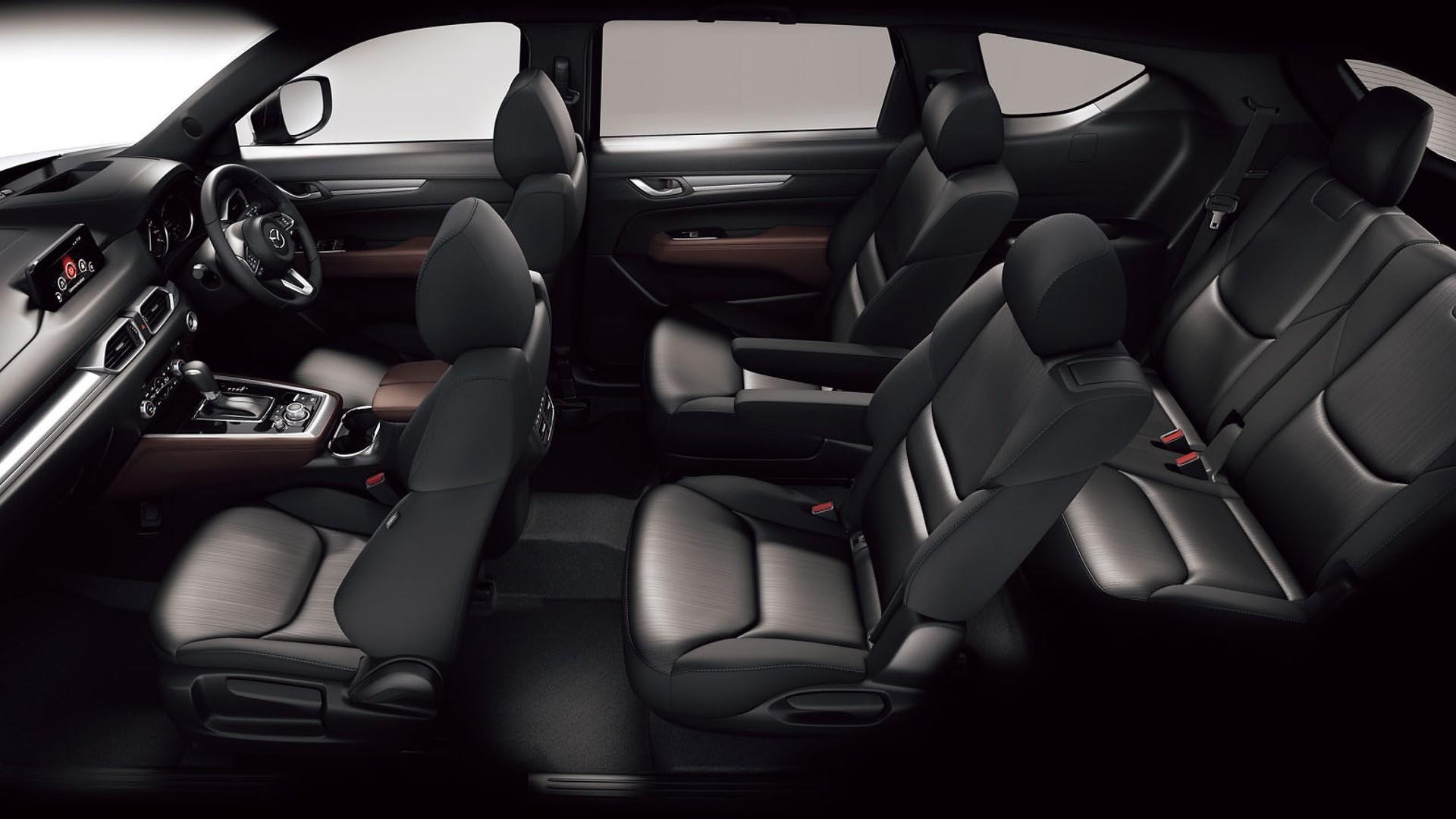 Why a Mazda RX-Vision Fat Shooting Brake Makes More Sense ...