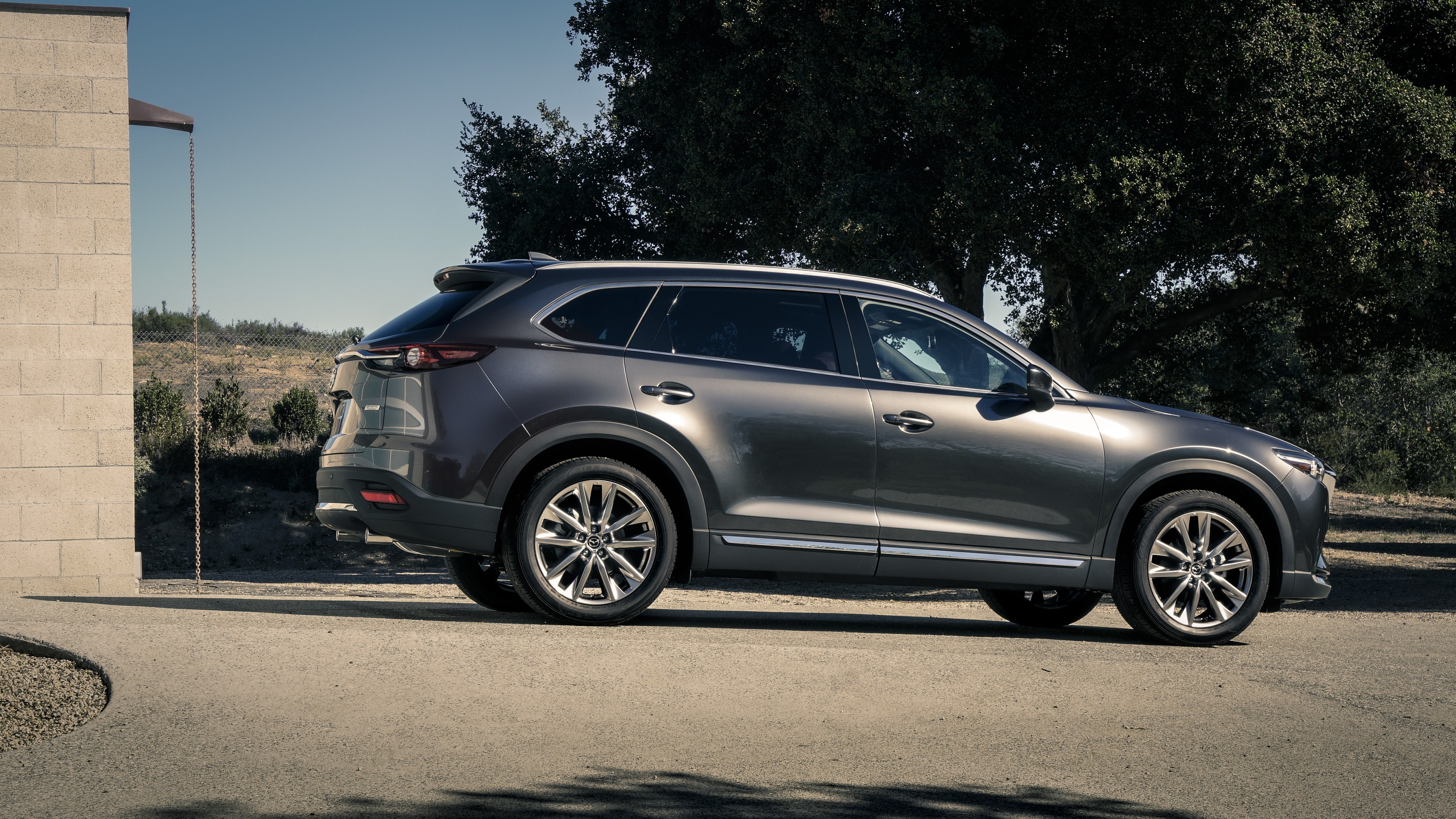 2018 Mazda CX9 Gets 610 Price Bump  autoevolution