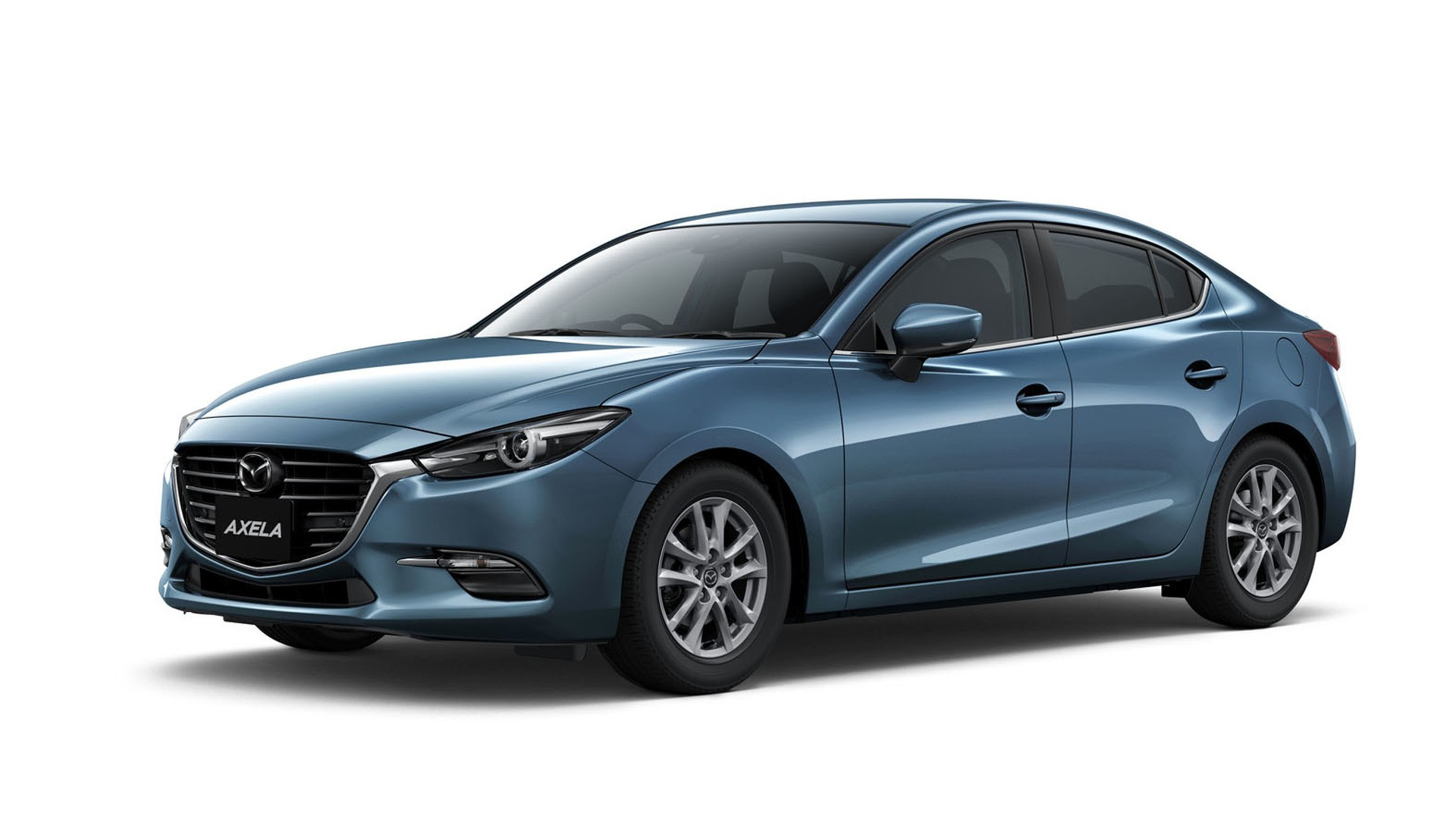 2018 mazda3 in for mild updates all new model with hcci engine in the pipeline autoevolution. Black Bedroom Furniture Sets. Home Design Ideas