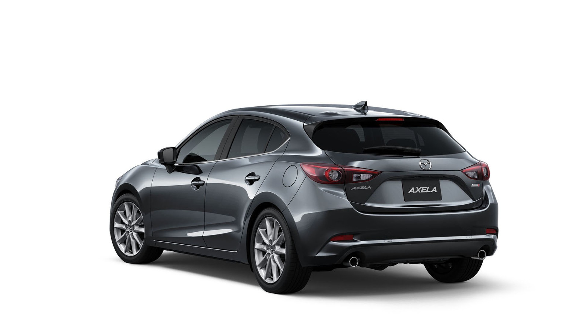 2018 Mazda3 to Introduce HCCI Engine, Promises 30% Better Fuel ...