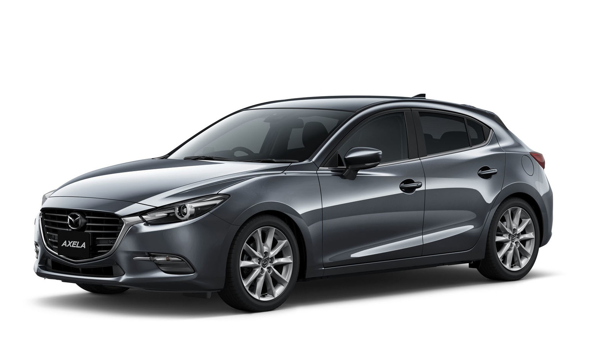 2018 Mazda3 To Introduce Hcci Engine Promises 30 Better Fuel