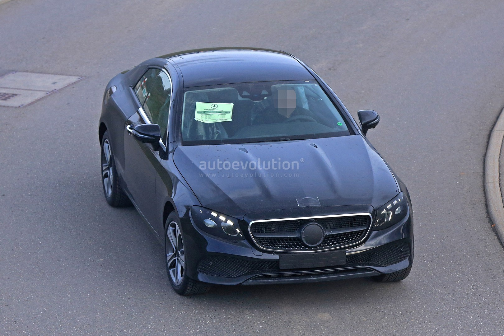 2018 mercedes amg e63 coupe what we know so far autoevolution. Black Bedroom Furniture Sets. Home Design Ideas