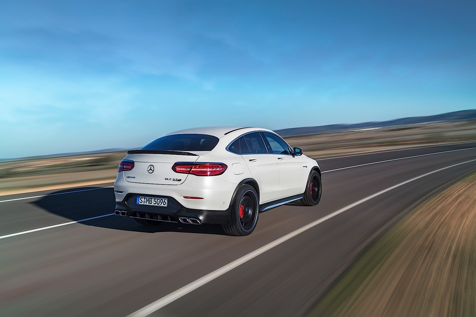 Mercedes Amg Glc 63 Pickup Truck Is For The Rich Rednecks