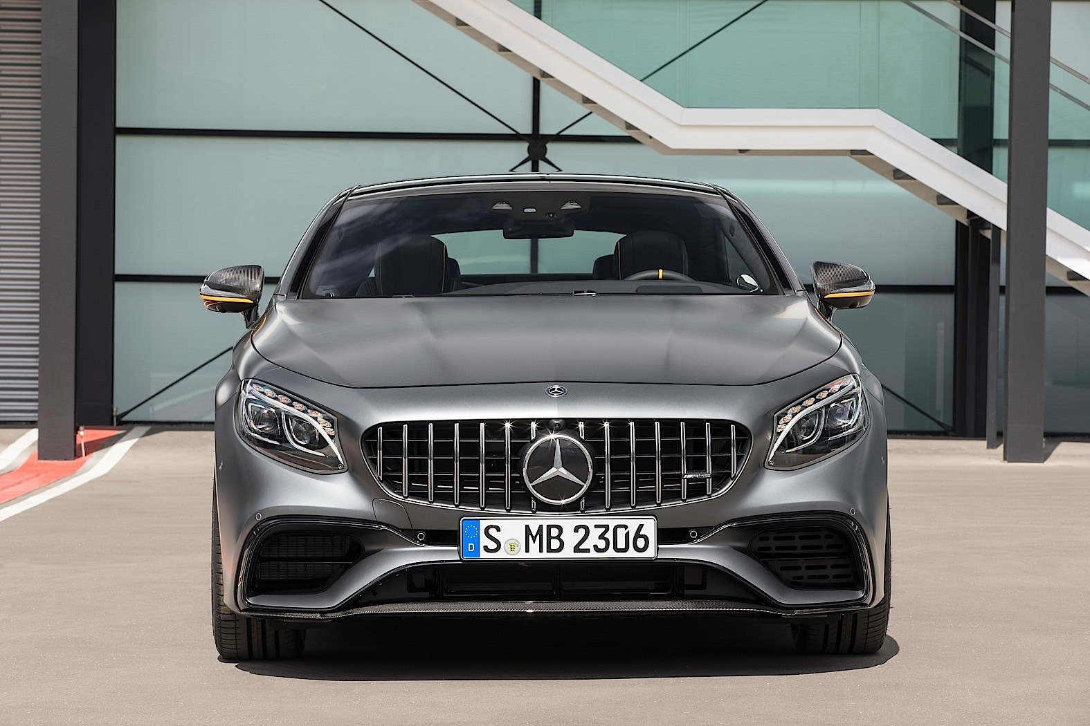2018 mercedes amg s63 and s65 coupe cabrio facelifts get panamericana grille autoevolution. Black Bedroom Furniture Sets. Home Design Ideas