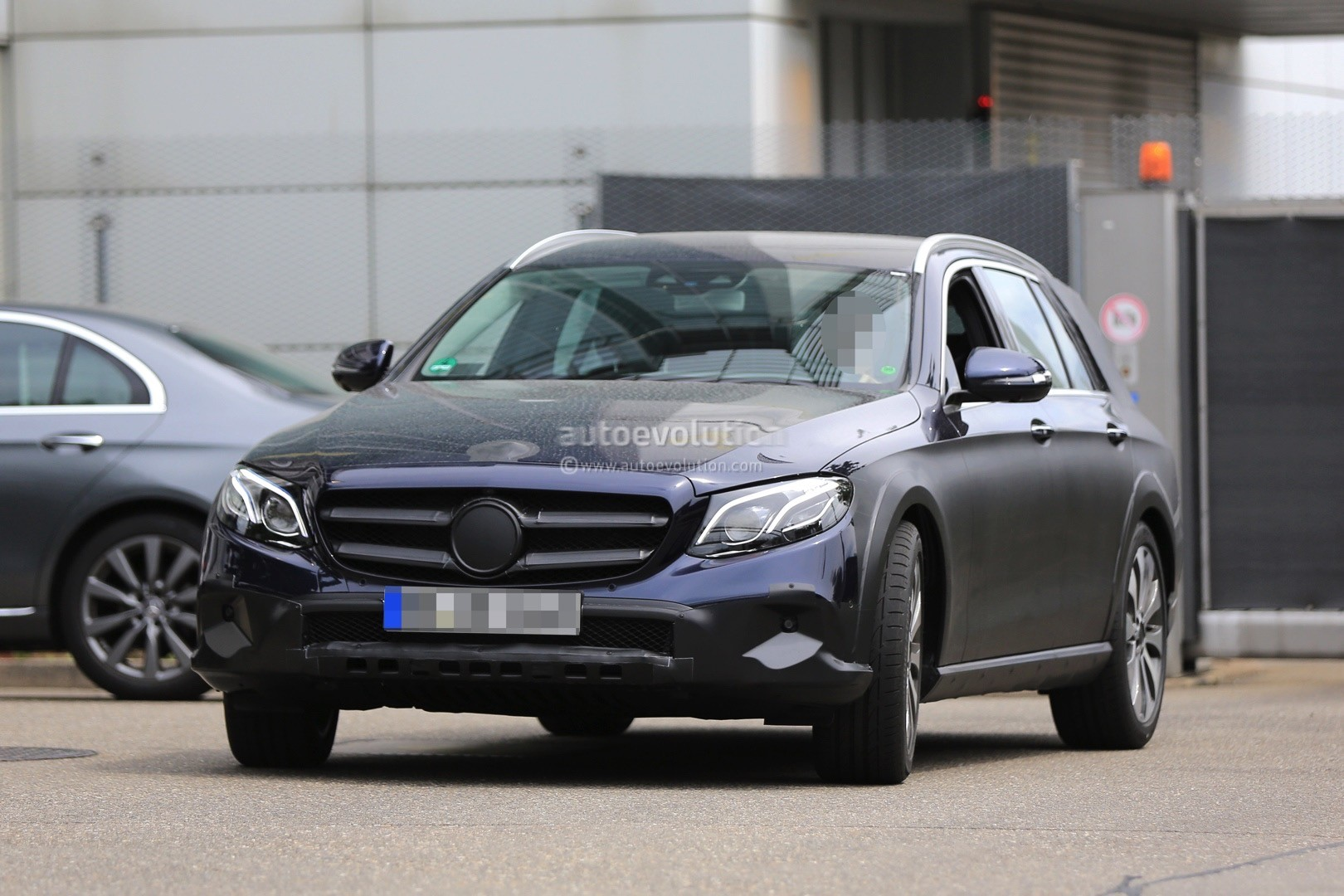 all new mercedes benz s class