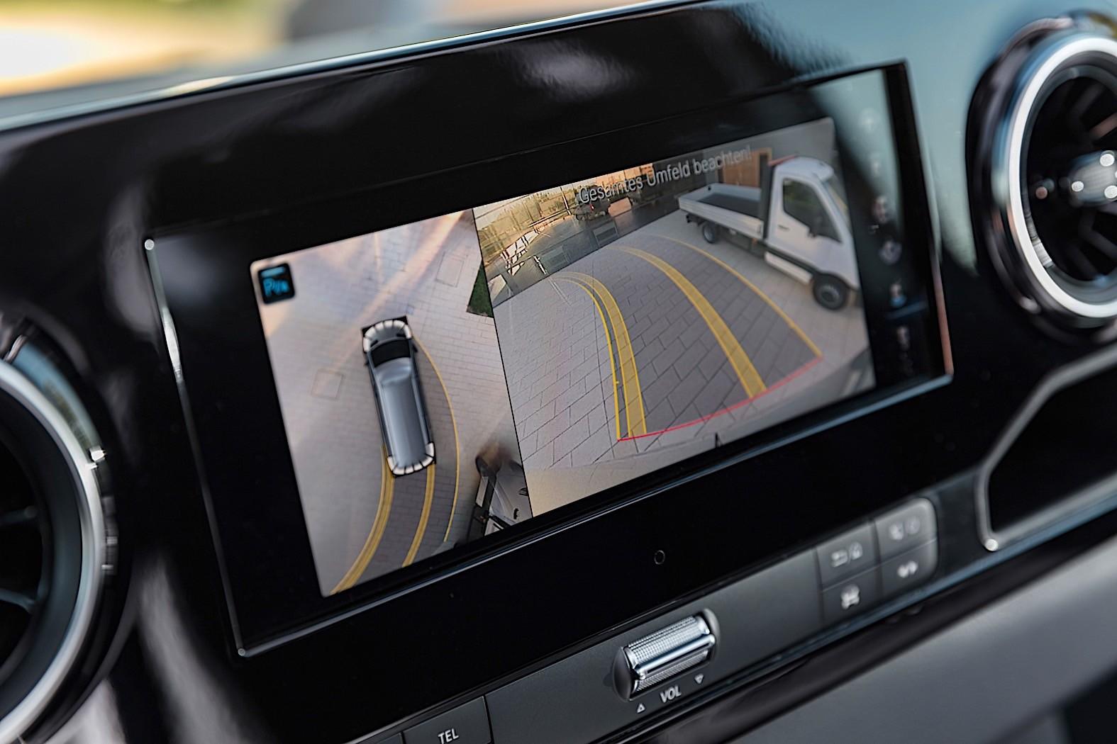 Mercedes benz sprinter based rv reviewed by autoblog for Mercedes benz printer