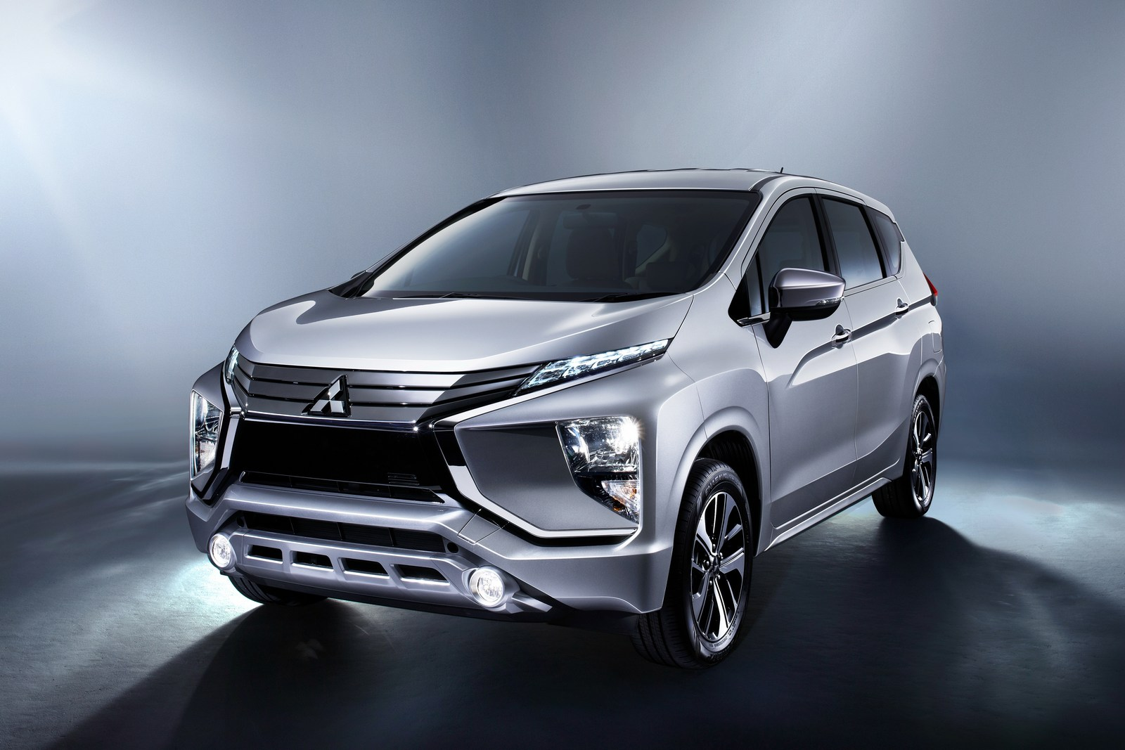 2018 Mitsubishi Delica Previewed By Concept Heading To