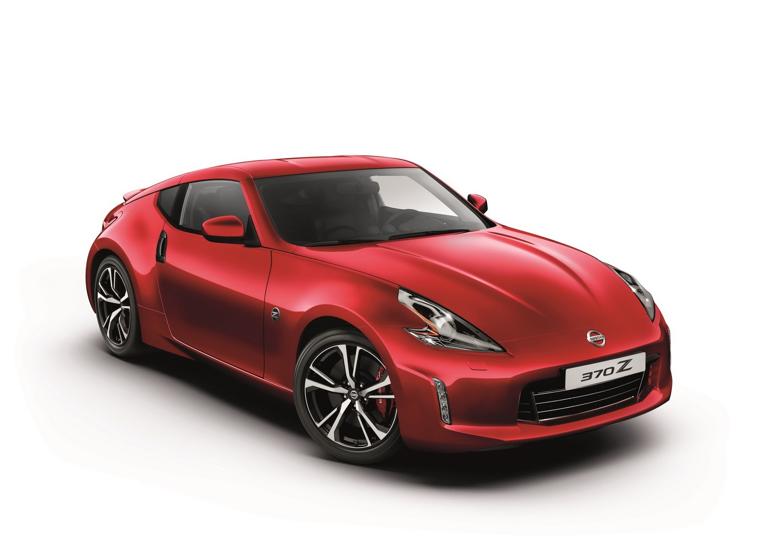 2018 nissan 370z revealed ahead of frankfurt motor show debut autoevolution. Black Bedroom Furniture Sets. Home Design Ideas