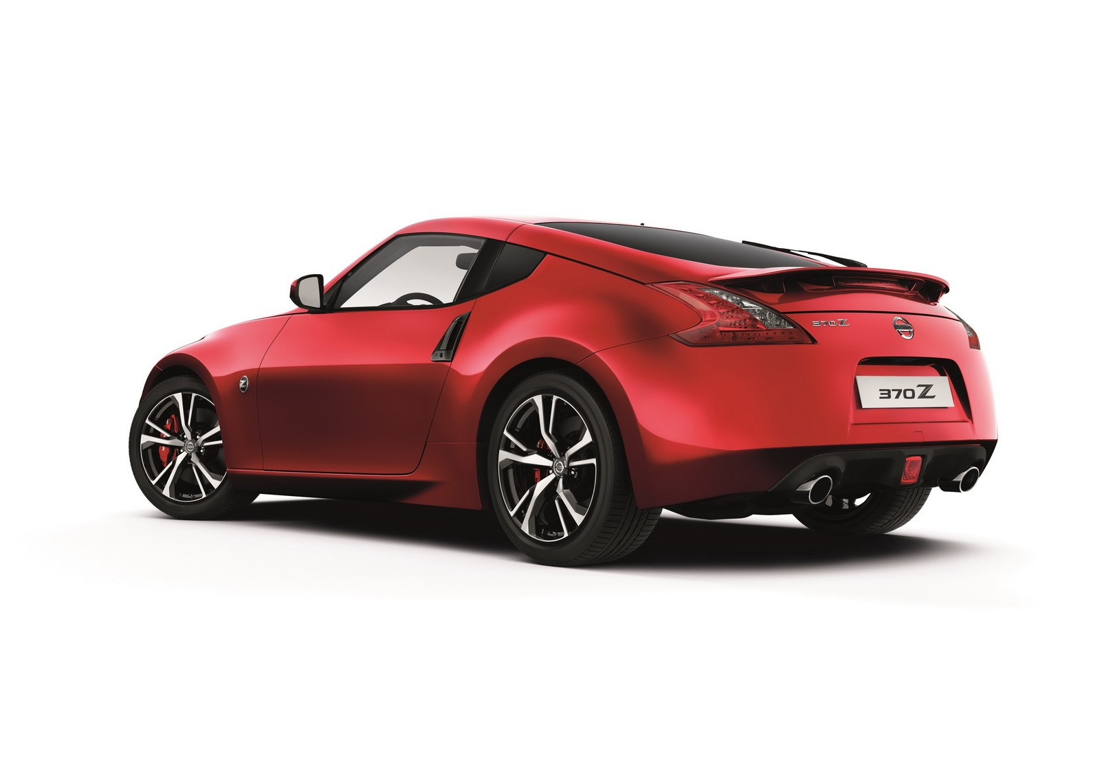 2018 Nissan 370Z Revealed Ahead Of Frankfurt Motor Show ...