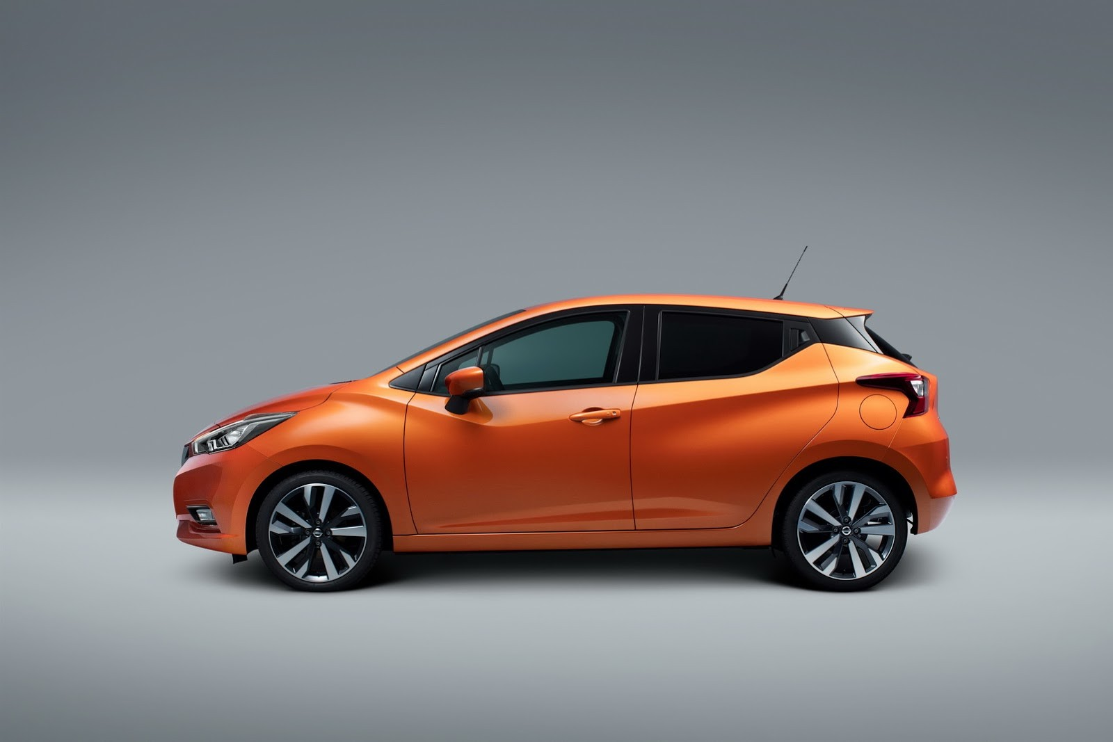 2018 Nissan Micra Nismo Looks Hot But Will It Receive The Clio Rs