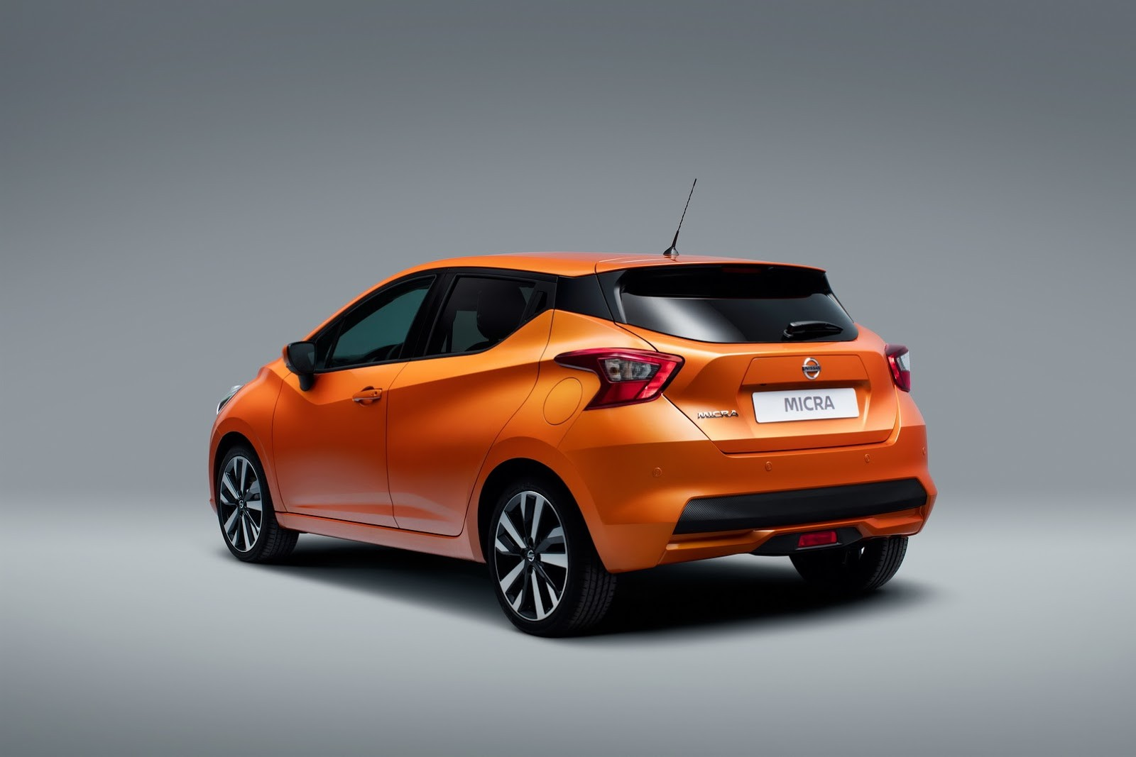 2018 nissan micra nismo looks hot but will it receive the clio rs engine autoevolution. Black Bedroom Furniture Sets. Home Design Ideas