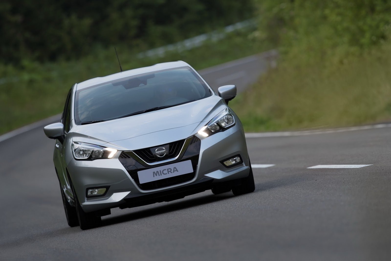 2018 Nissan Micra Nismo Looks Hot, But Will It Receive the ...