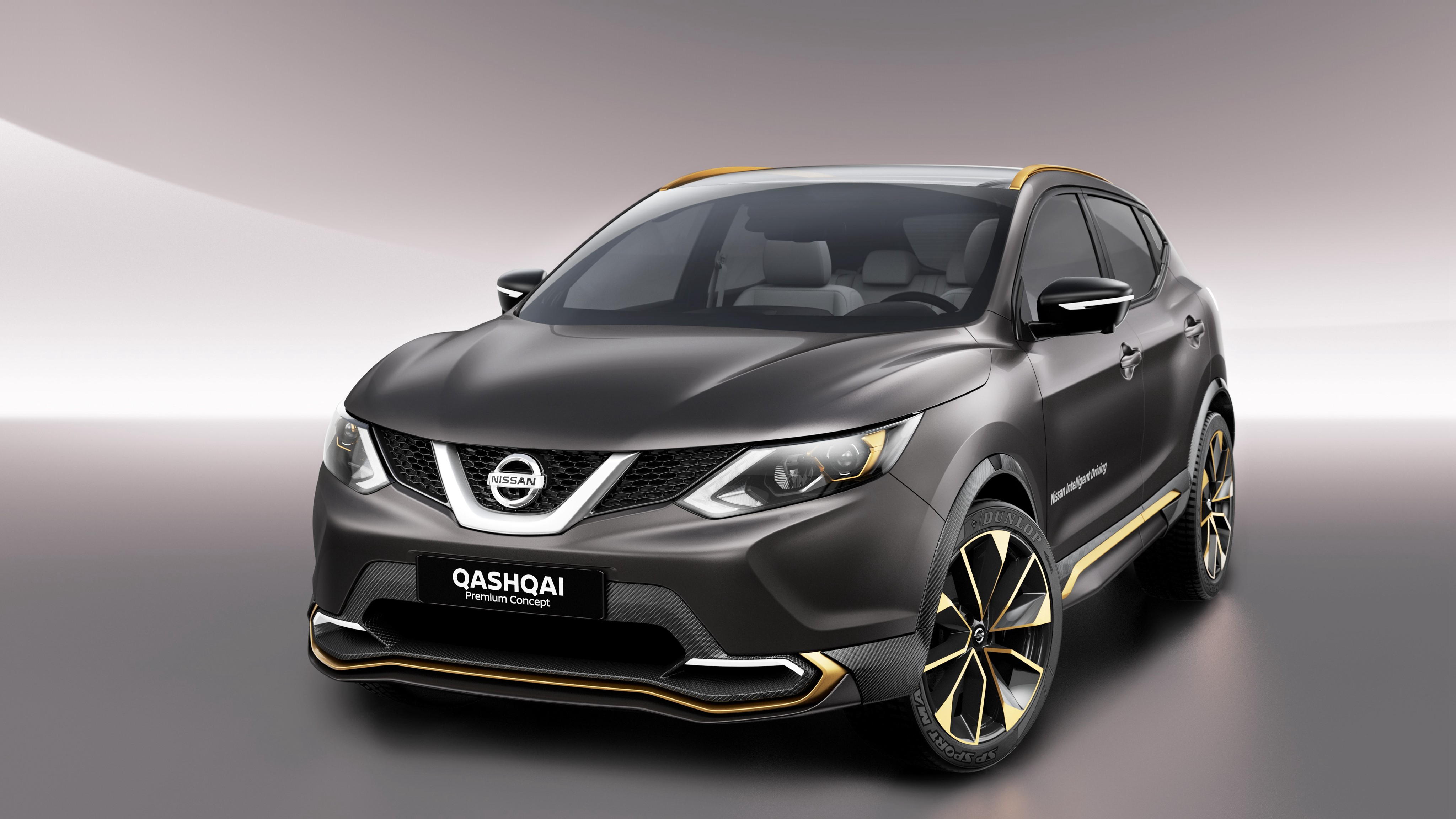 2018 Nissan Qashqai Facelift Spied For The First Time Has Concept