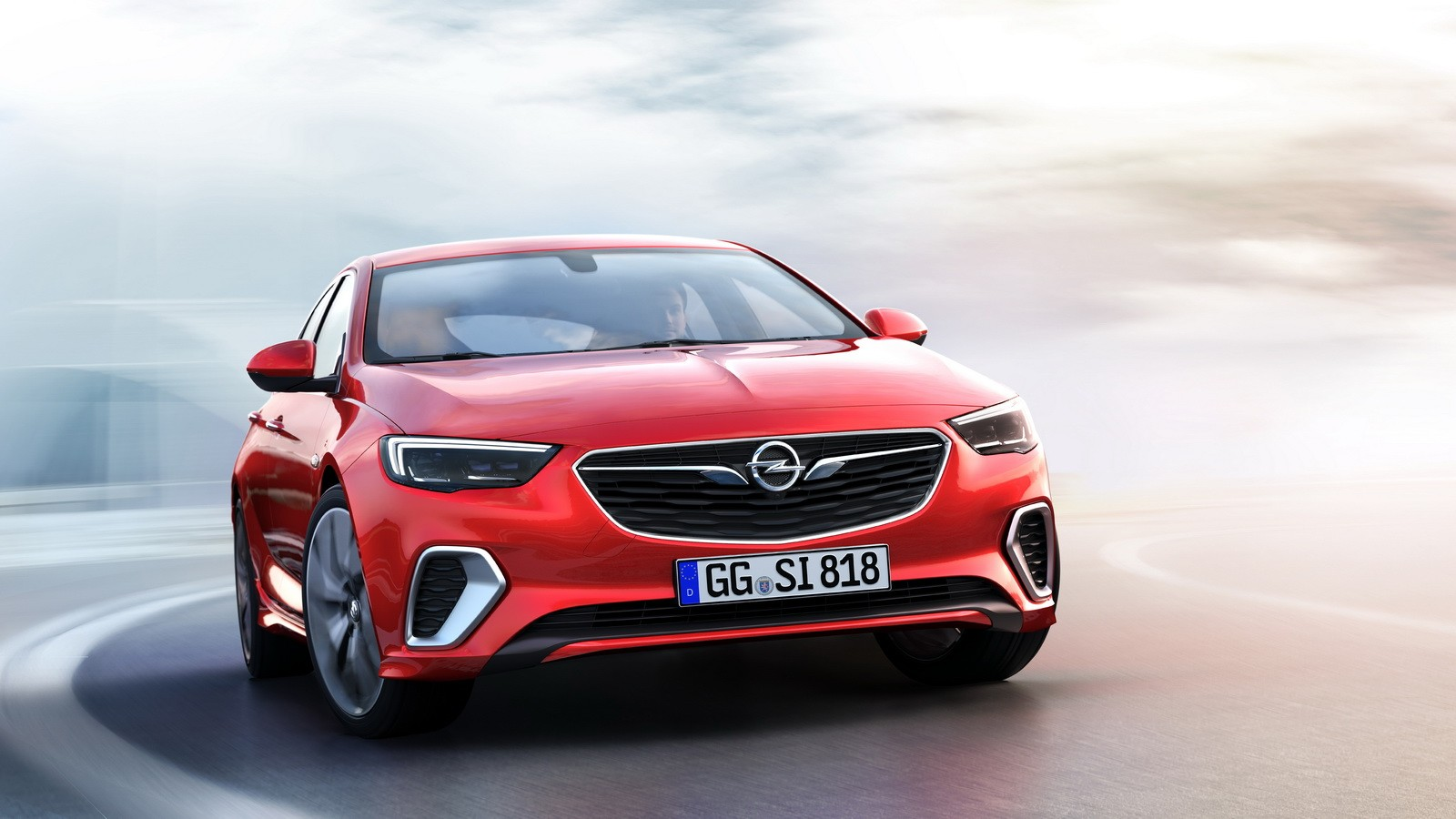 2018 opel insignia gsi is quicker than old insignia opc at. Black Bedroom Furniture Sets. Home Design Ideas